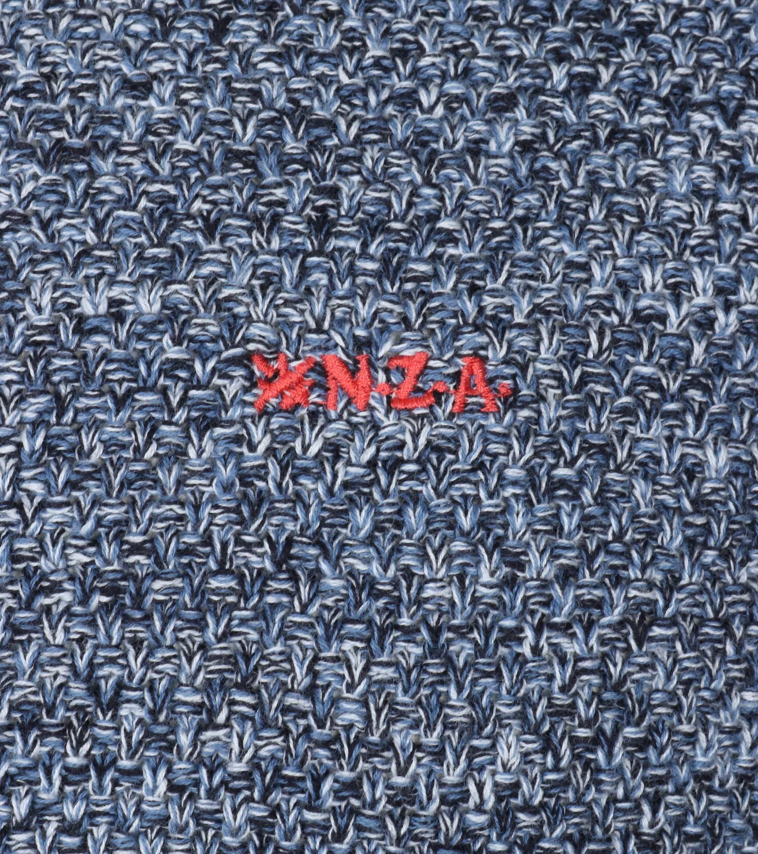 NZA Pullover Waikaka Blau foto 1