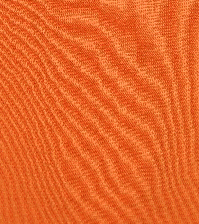NZA Red Peak Pullover Half Zip Oranje