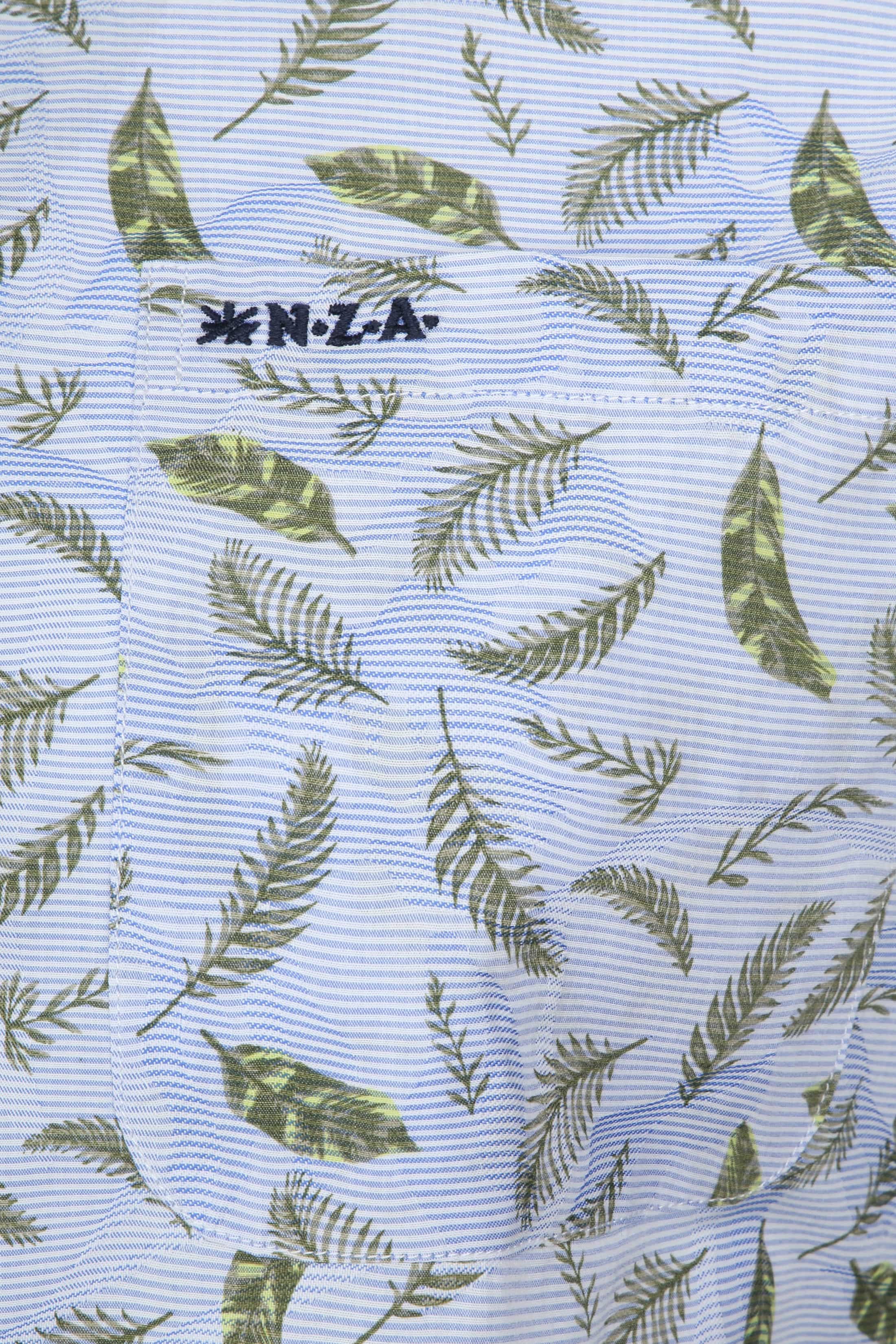 NZA Shirt Hauroko foto 1