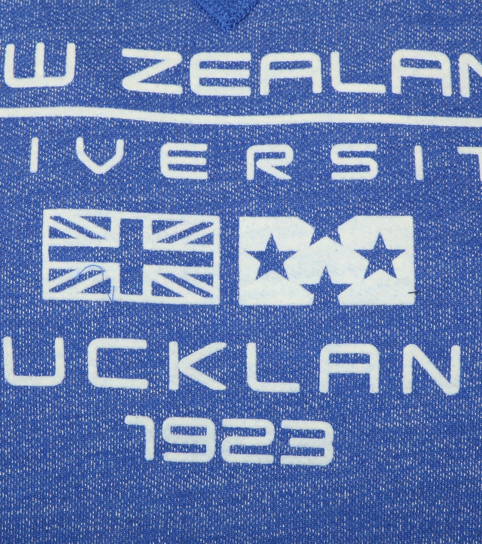 NZA Sweater Hawdon Blue foto 1