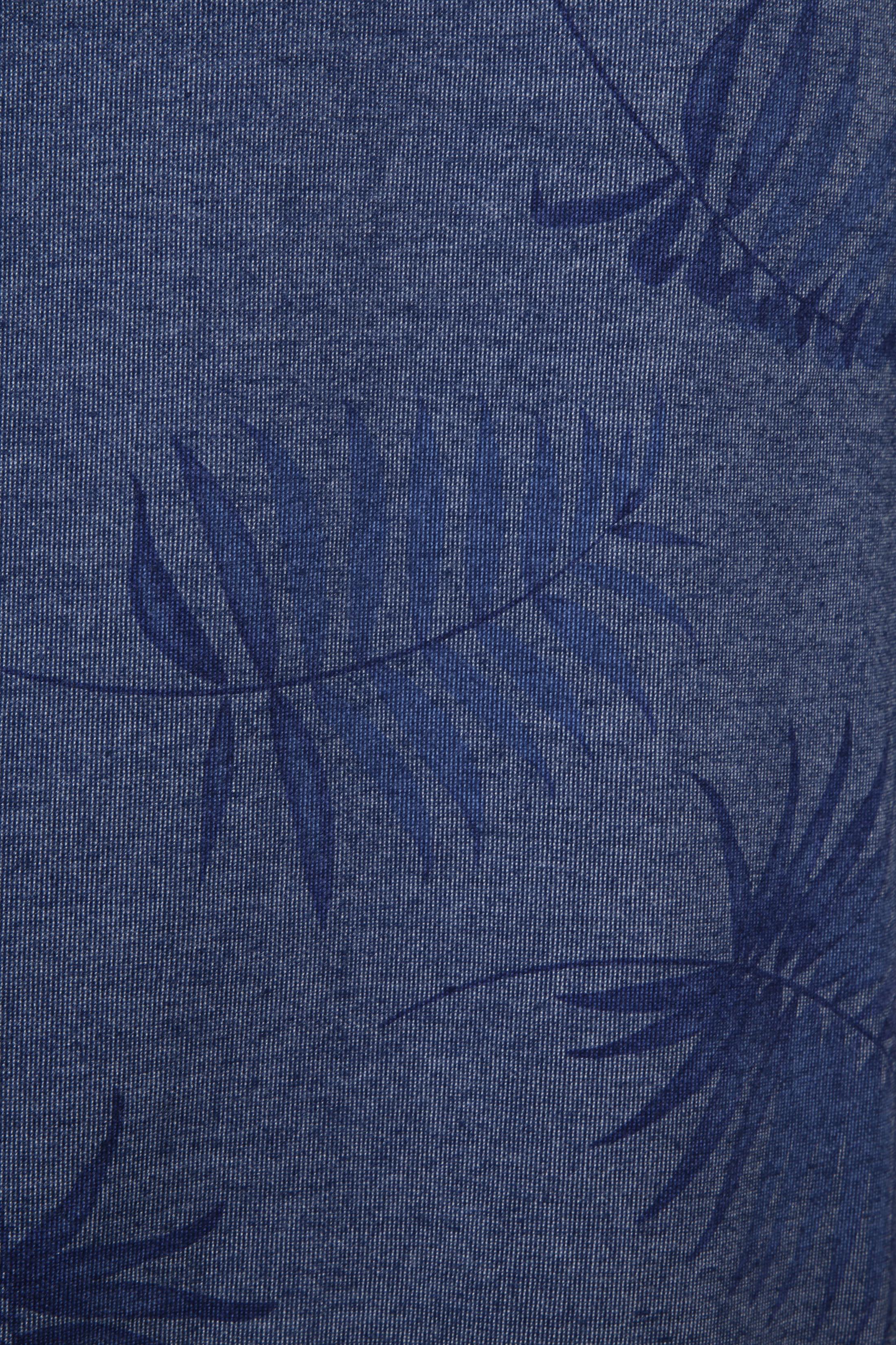 NZA Sweater Tahakopa Blue foto 2