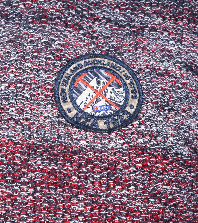NZA Trui Wairakei Zipper foto 3