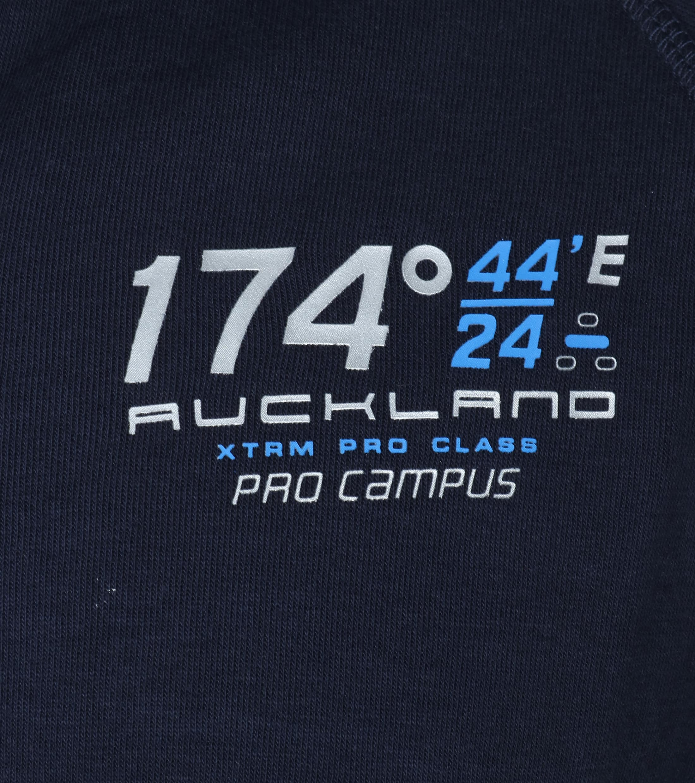 NZA Vest Taipa Navy foto 1