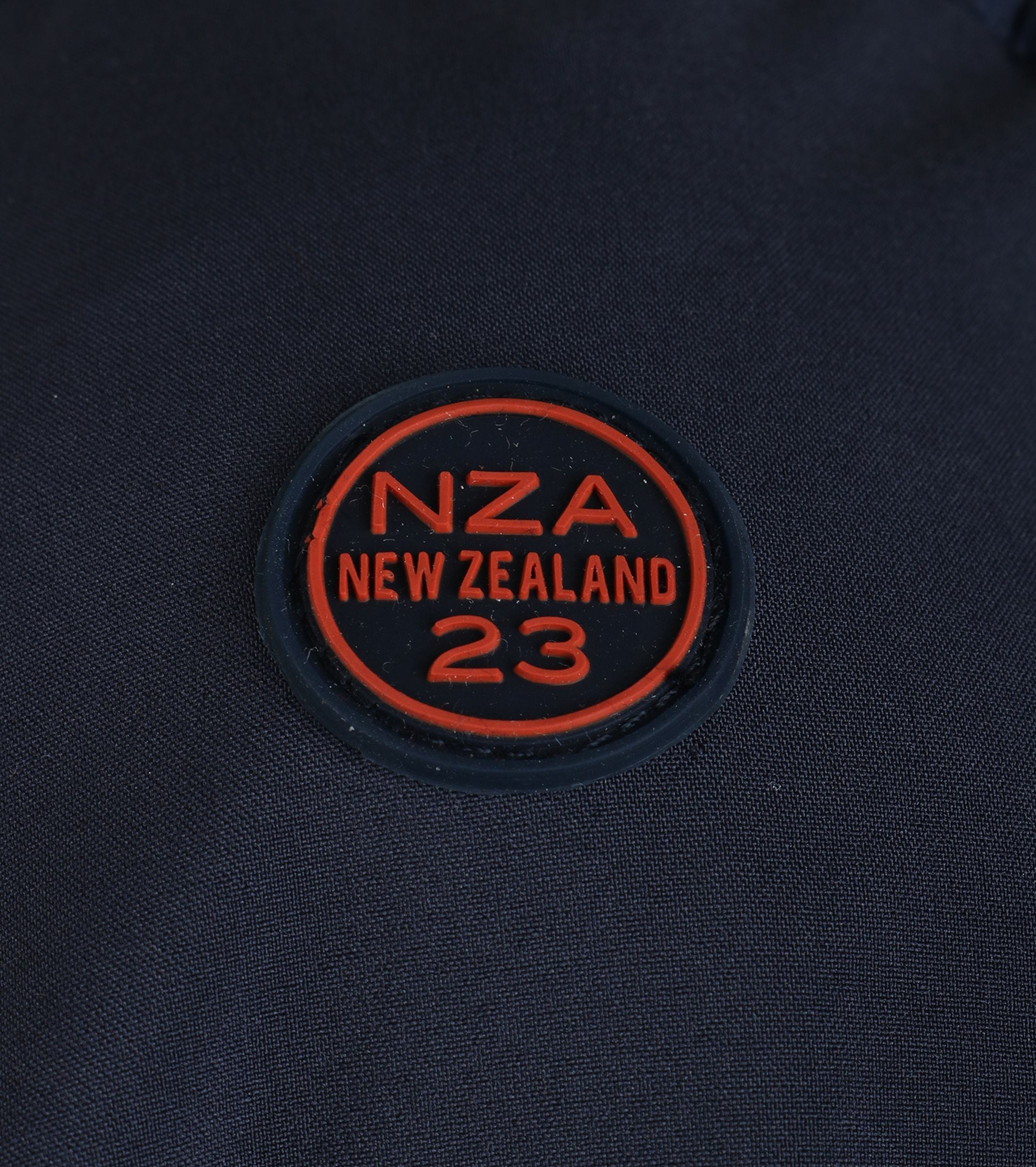 NZA Zomerjas Donkerblauw 17AN871 foto 3
