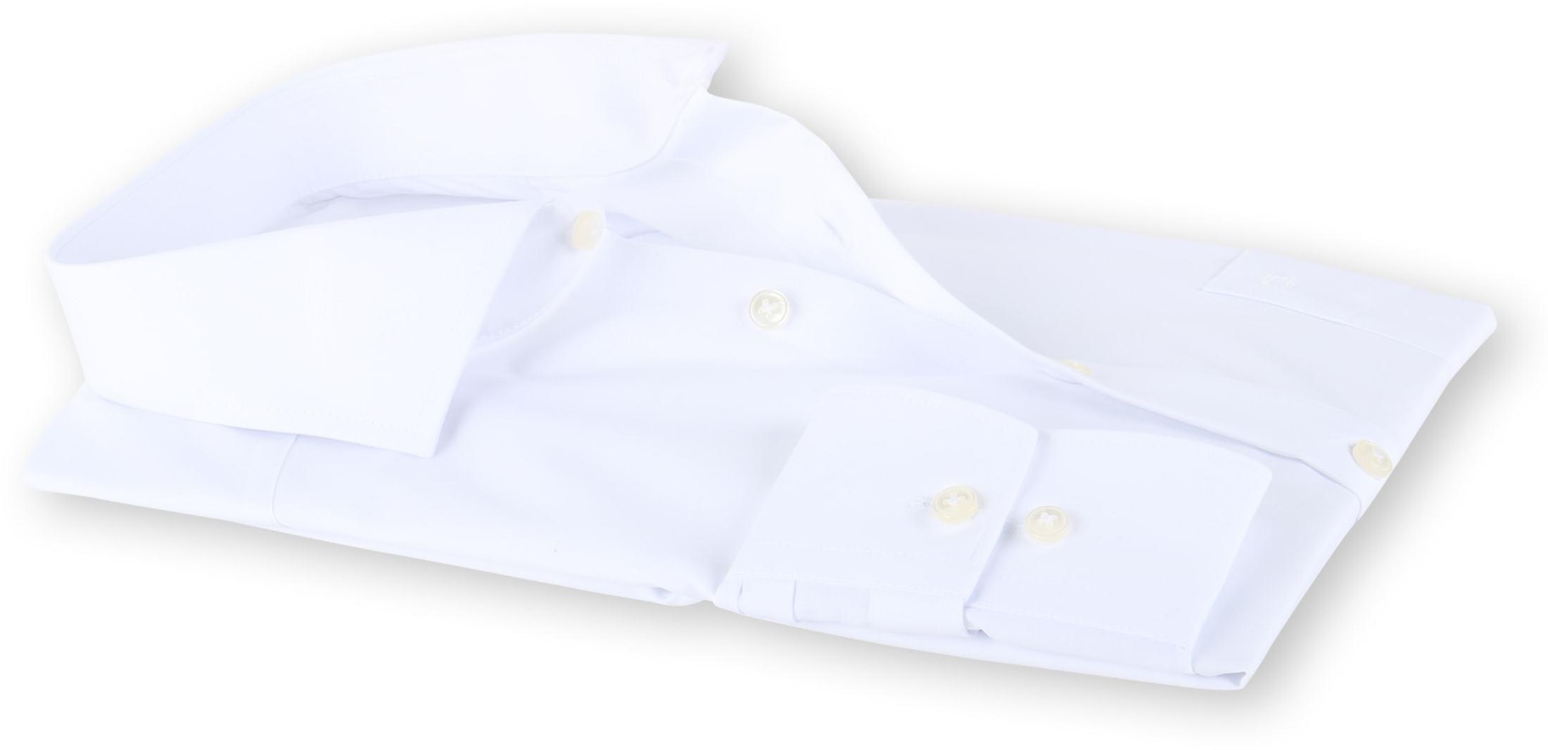 OLYMP Luxor Shirt Comfort Fit Cutaway foto 3