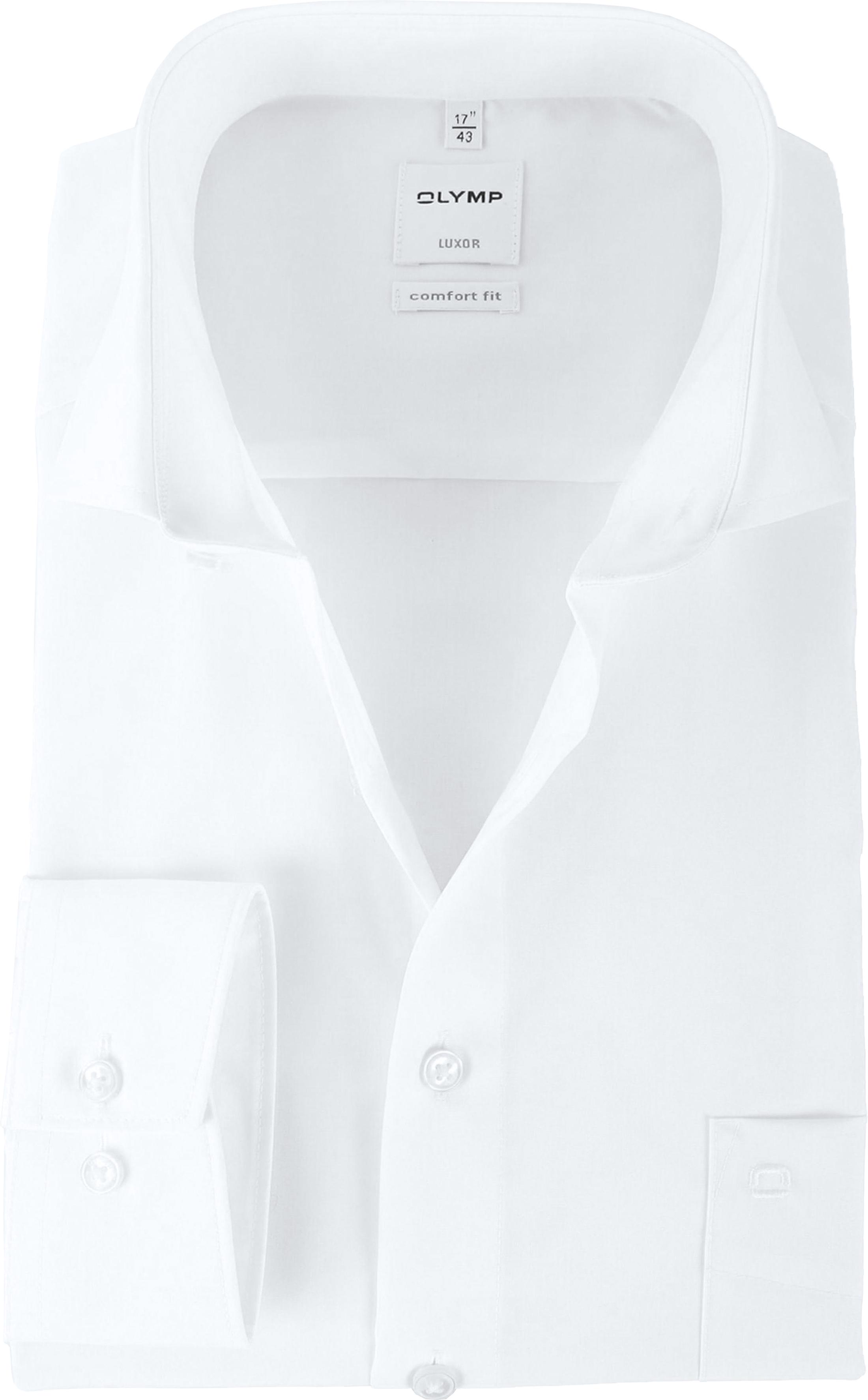 OLYMP Luxor Shirt Comfort Fit Cutaway foto 0