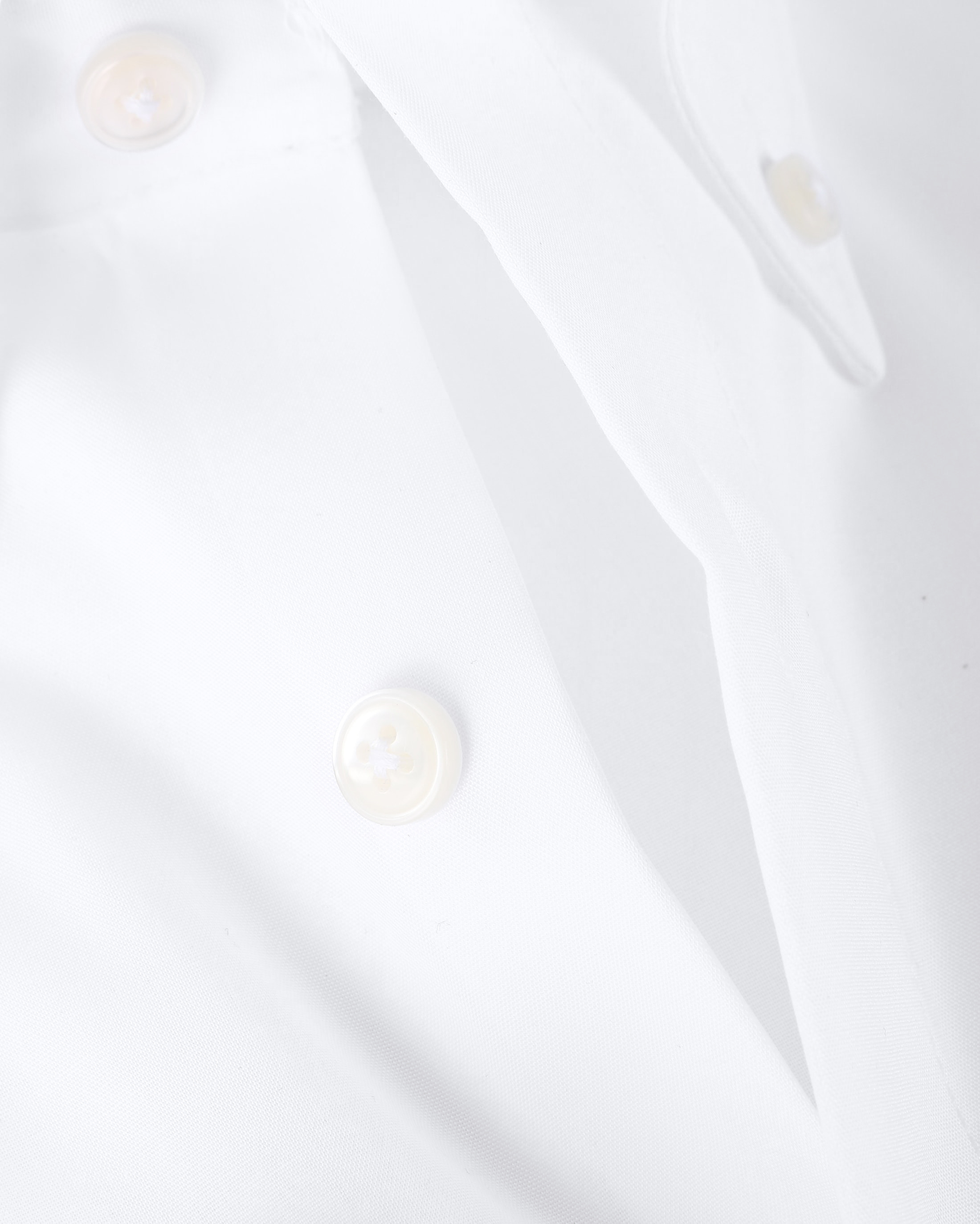 OLYMP Luxor Shirt Comfort Fit Wit foto 1