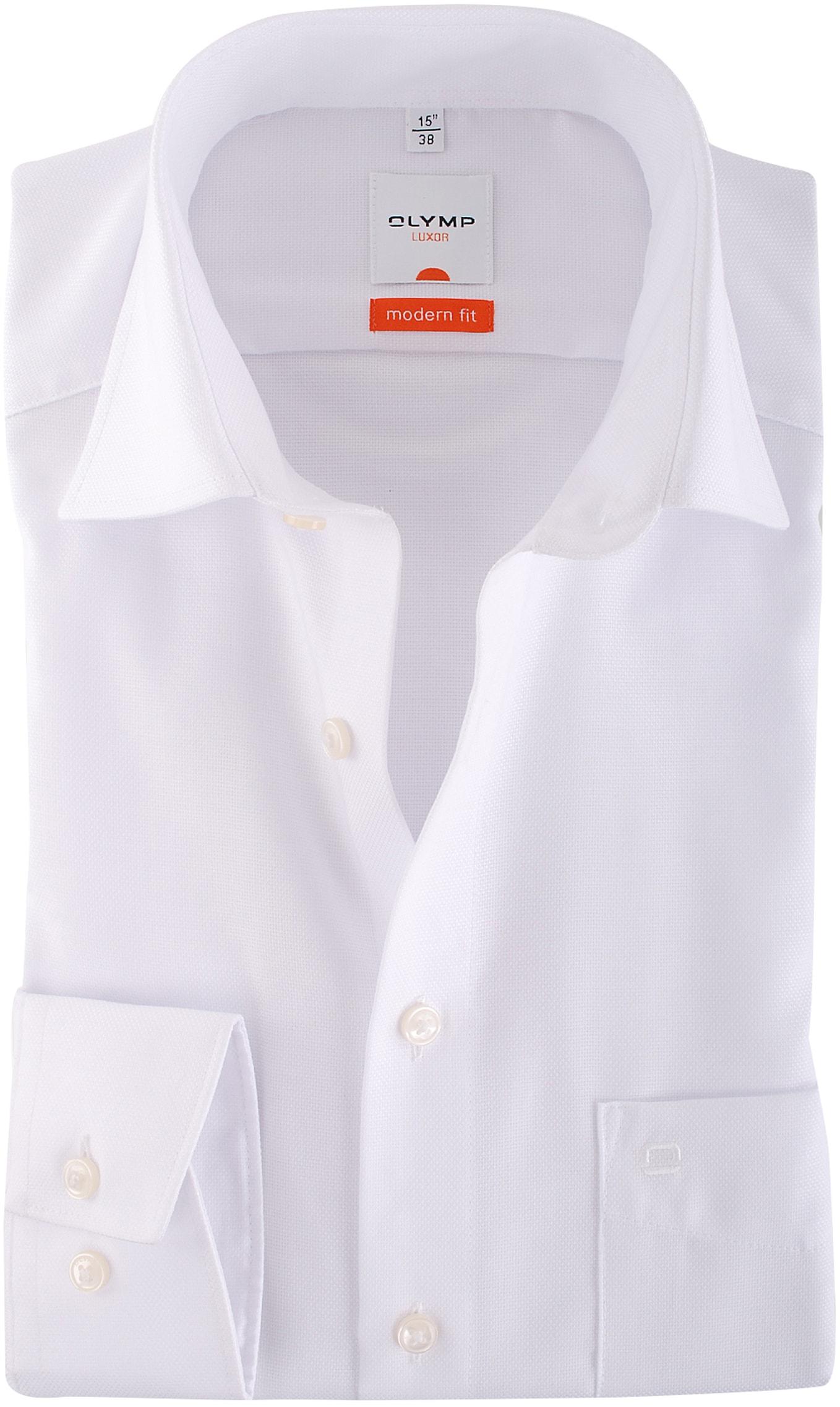 olymp luxor shirt modern fit wit. Black Bedroom Furniture Sets. Home Design Ideas