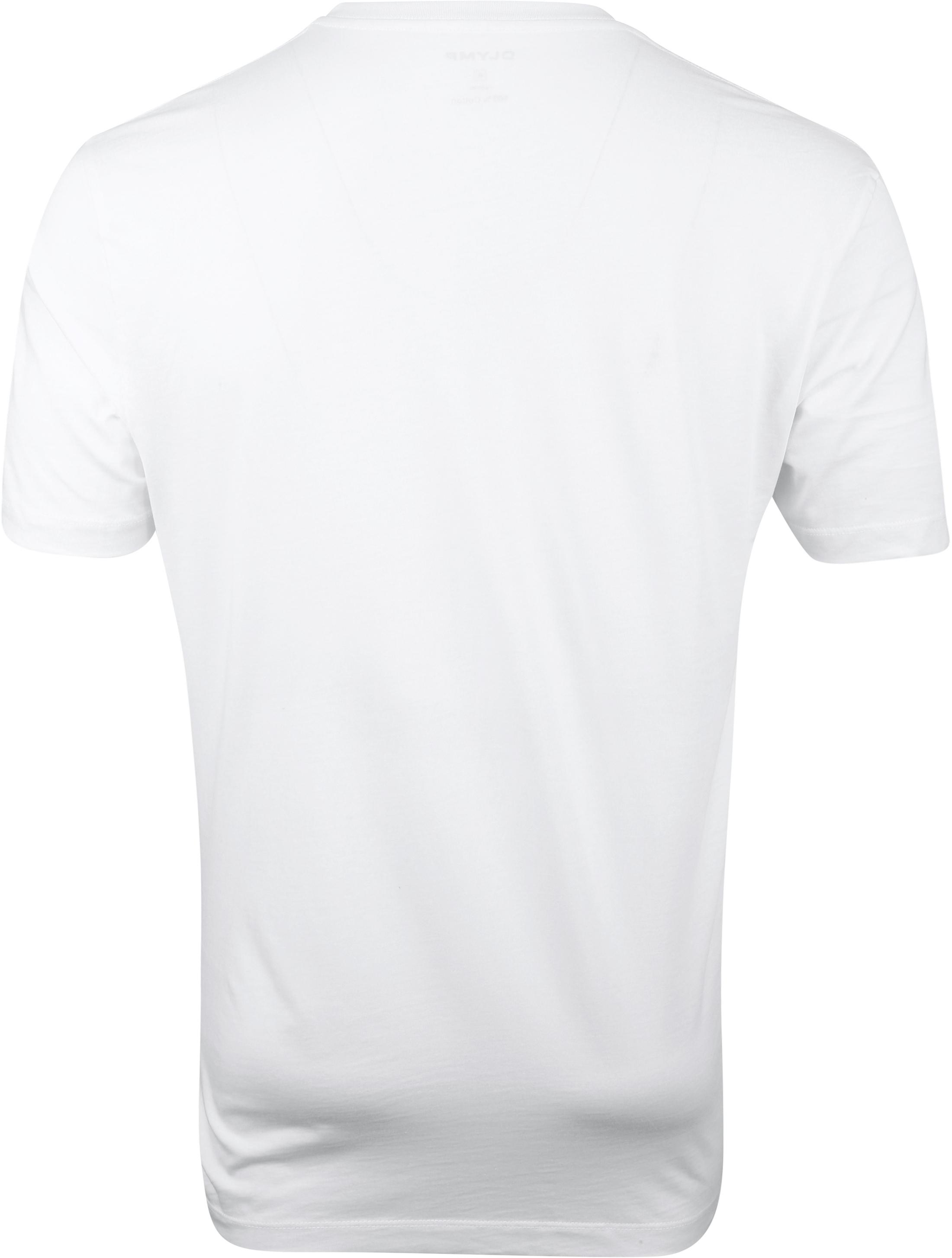 Olymp T-shirt V-Neck 2-Pack