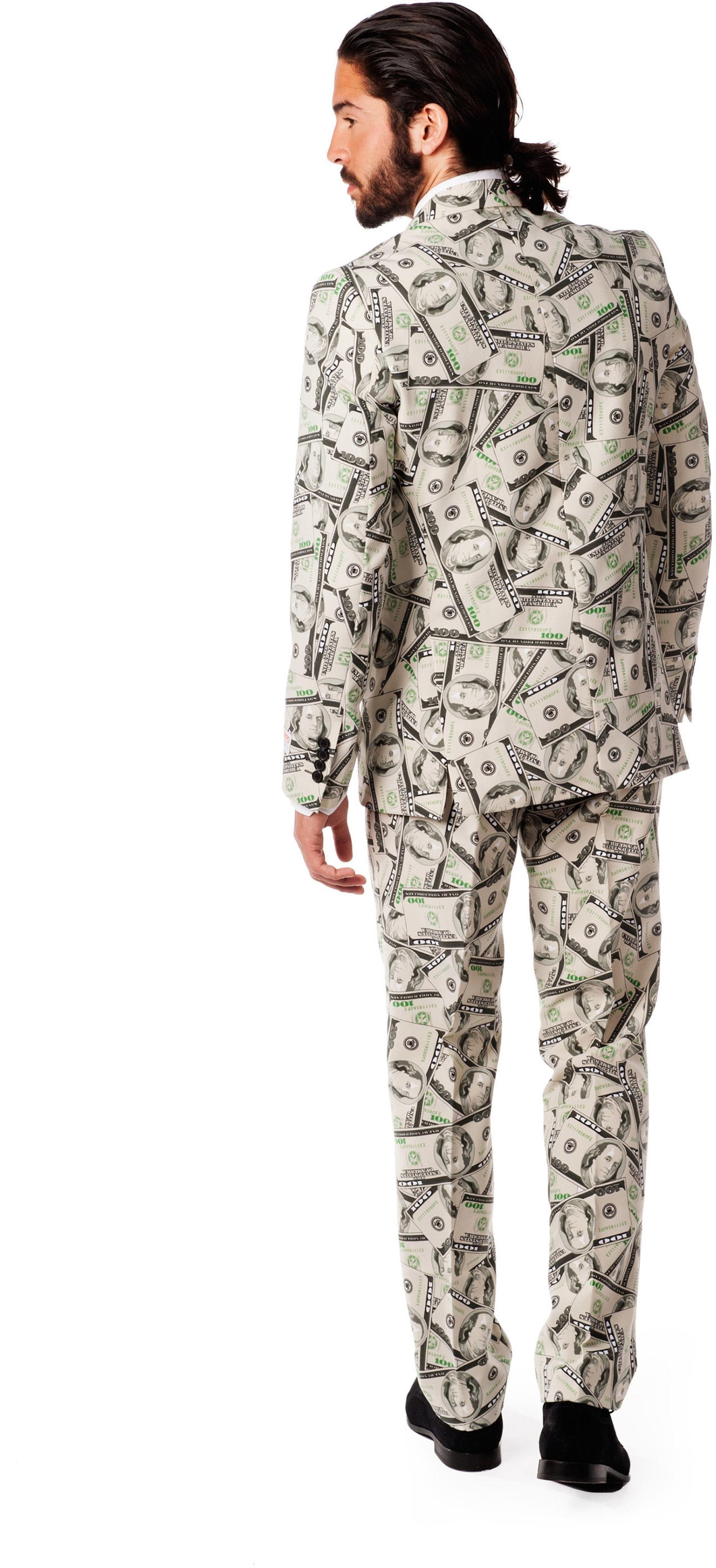 OppoSuits Cashanova Suit