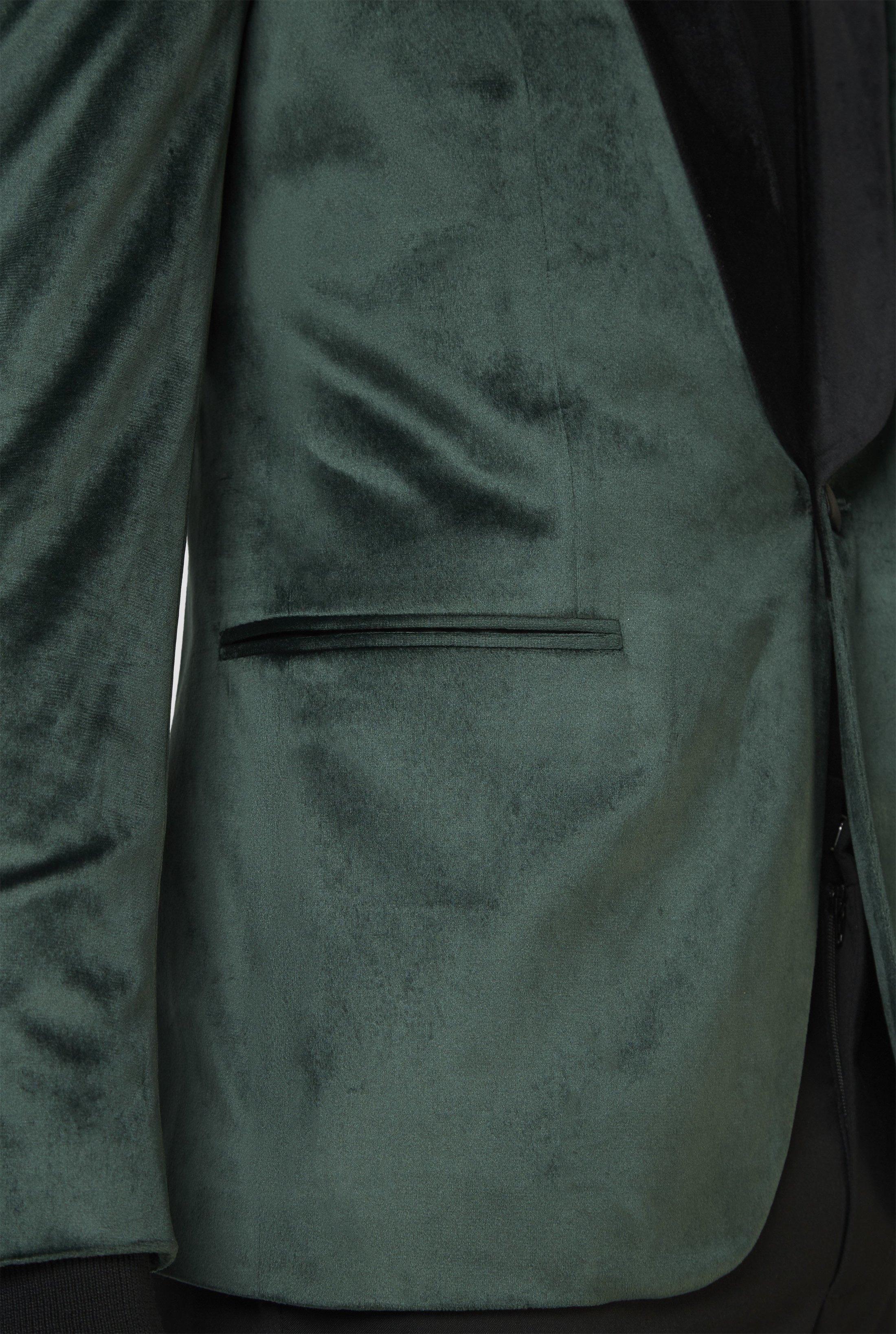 Opposuits Colbert Dark Green photo 1