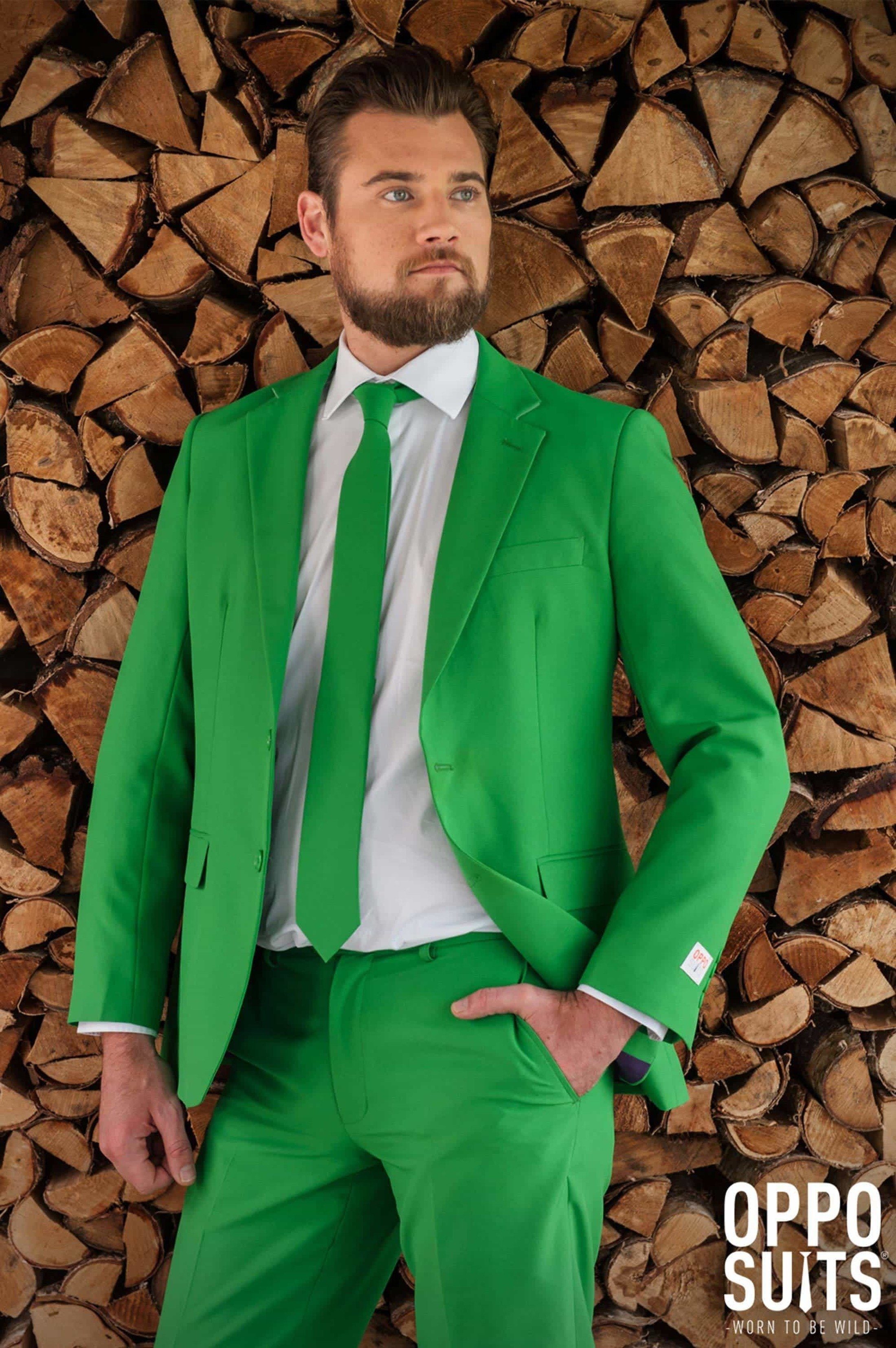 OppoSuits Evergeen Suit foto 2