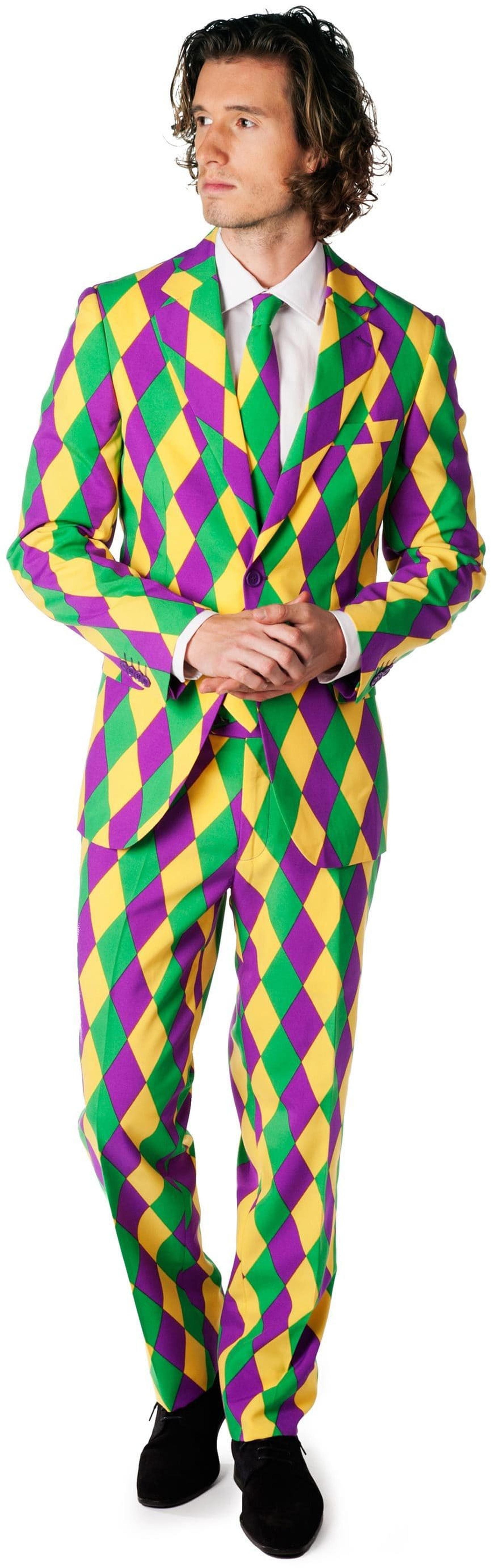 OppoSuits Harleking Kostuum foto 0