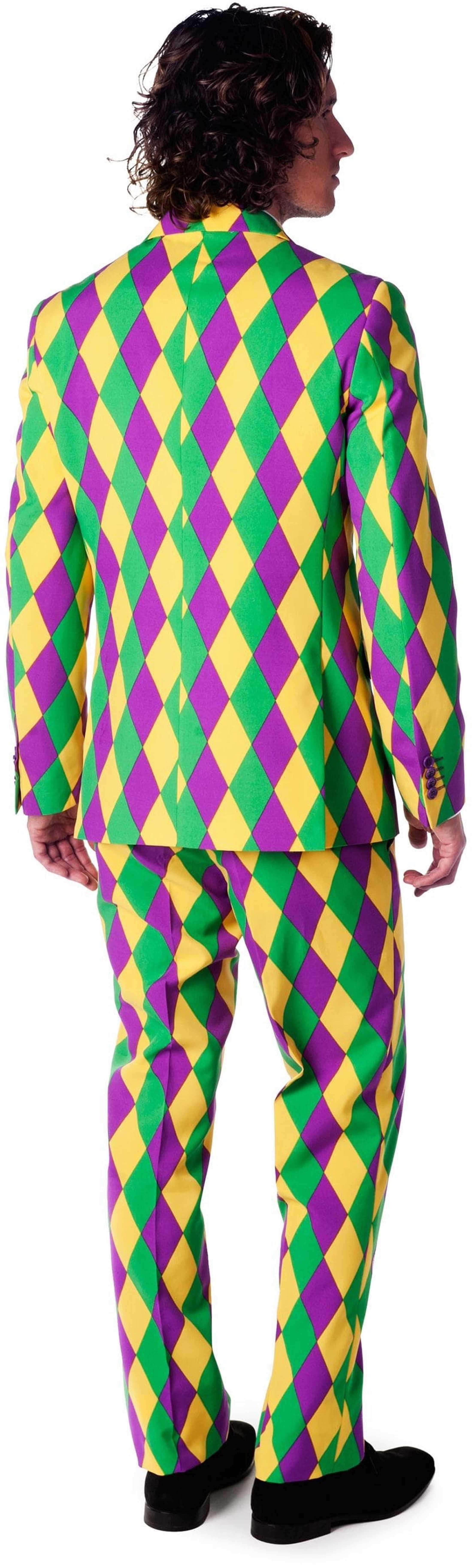 OppoSuits Harleking Kostuum foto 1
