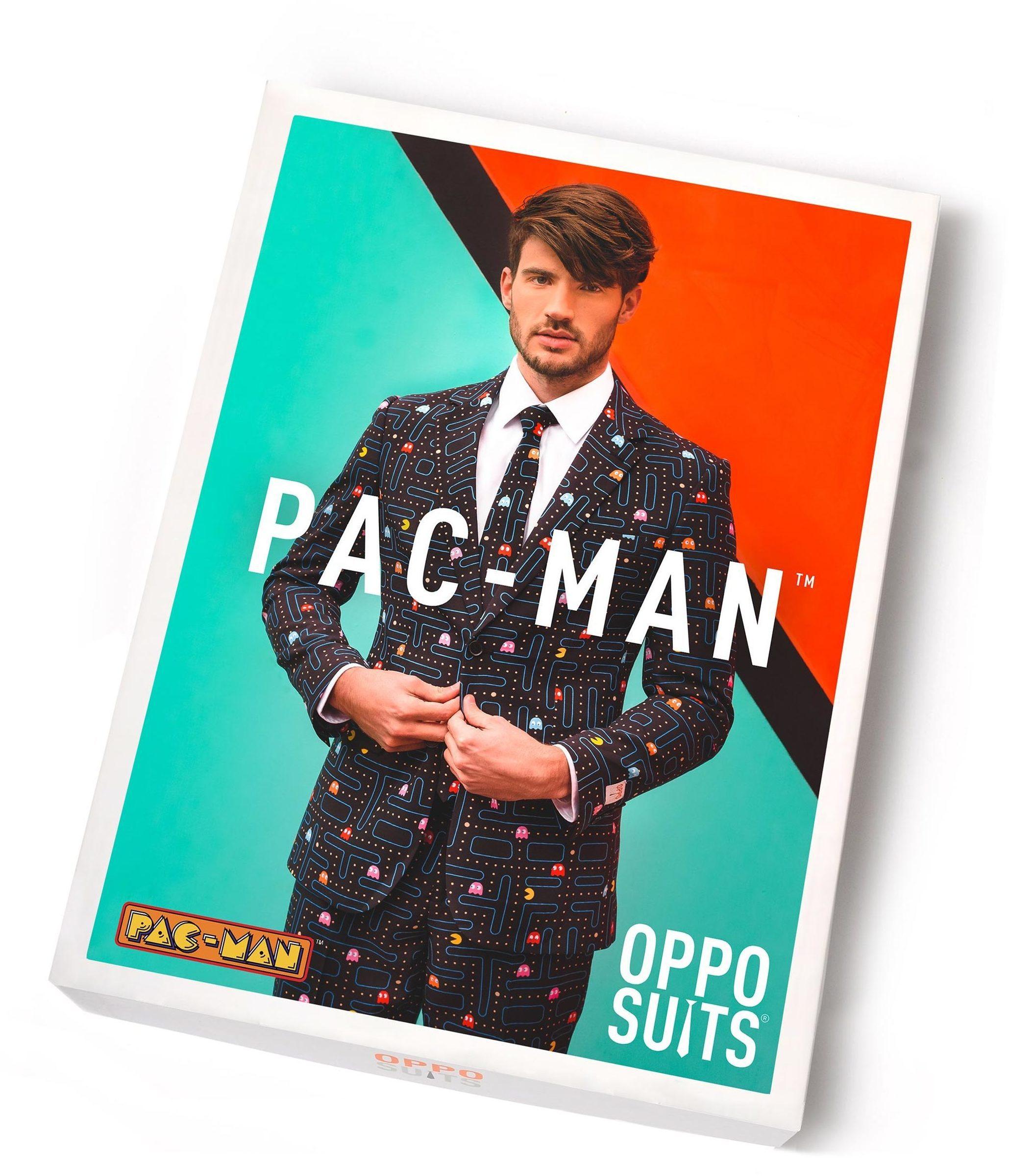 OppoSuits PAC-MAN Kostuum foto 4