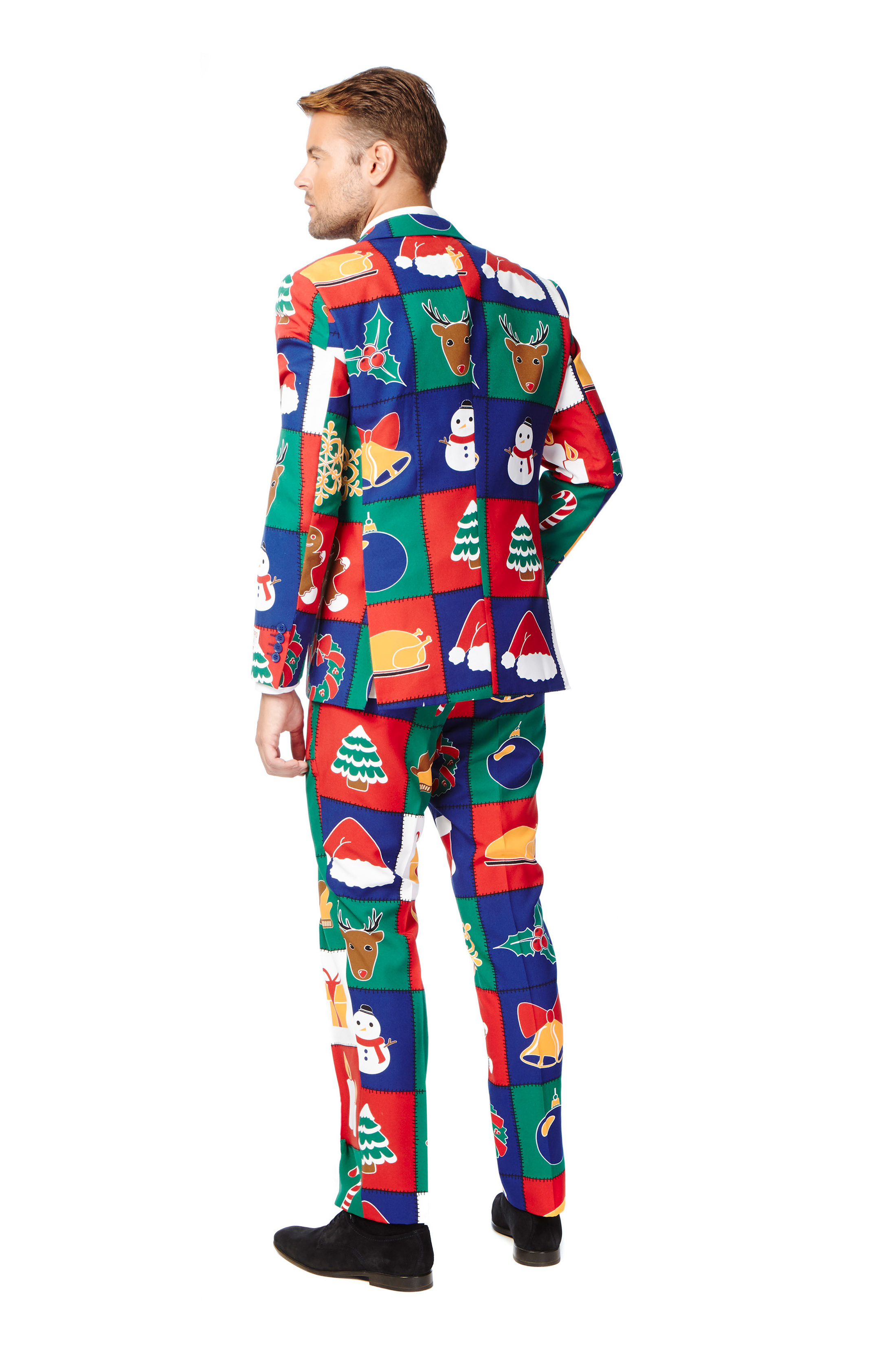 OppoSuits Quilty Pleasure Kostuum foto 1