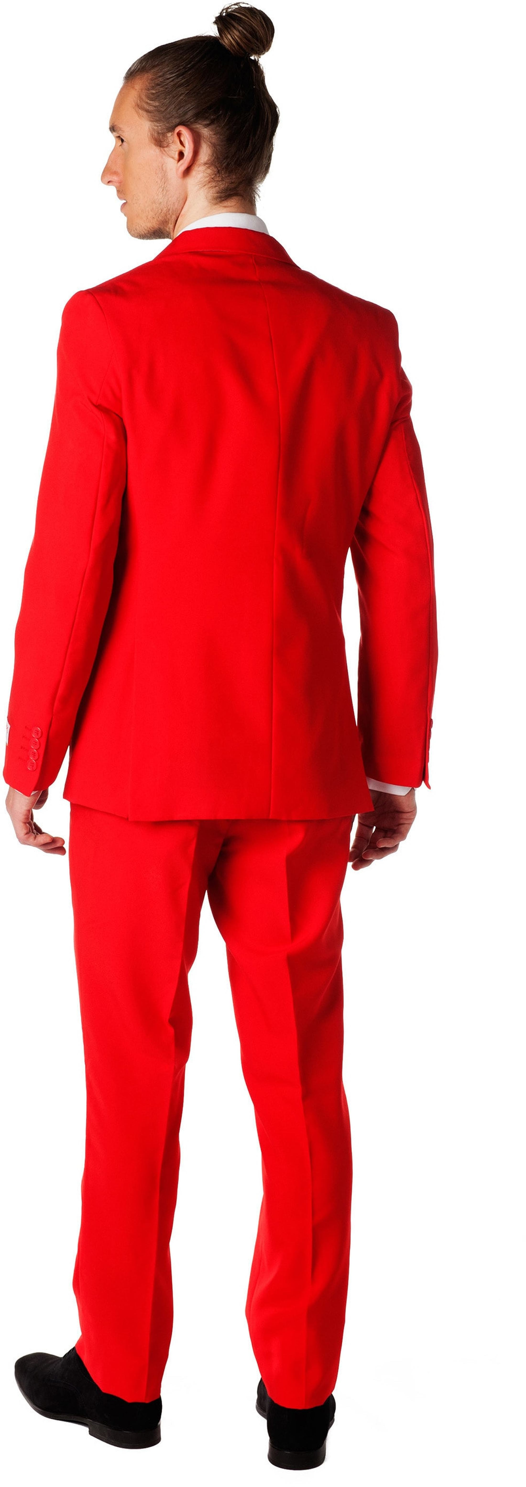 OppoSuits Red Devil Suit foto 1