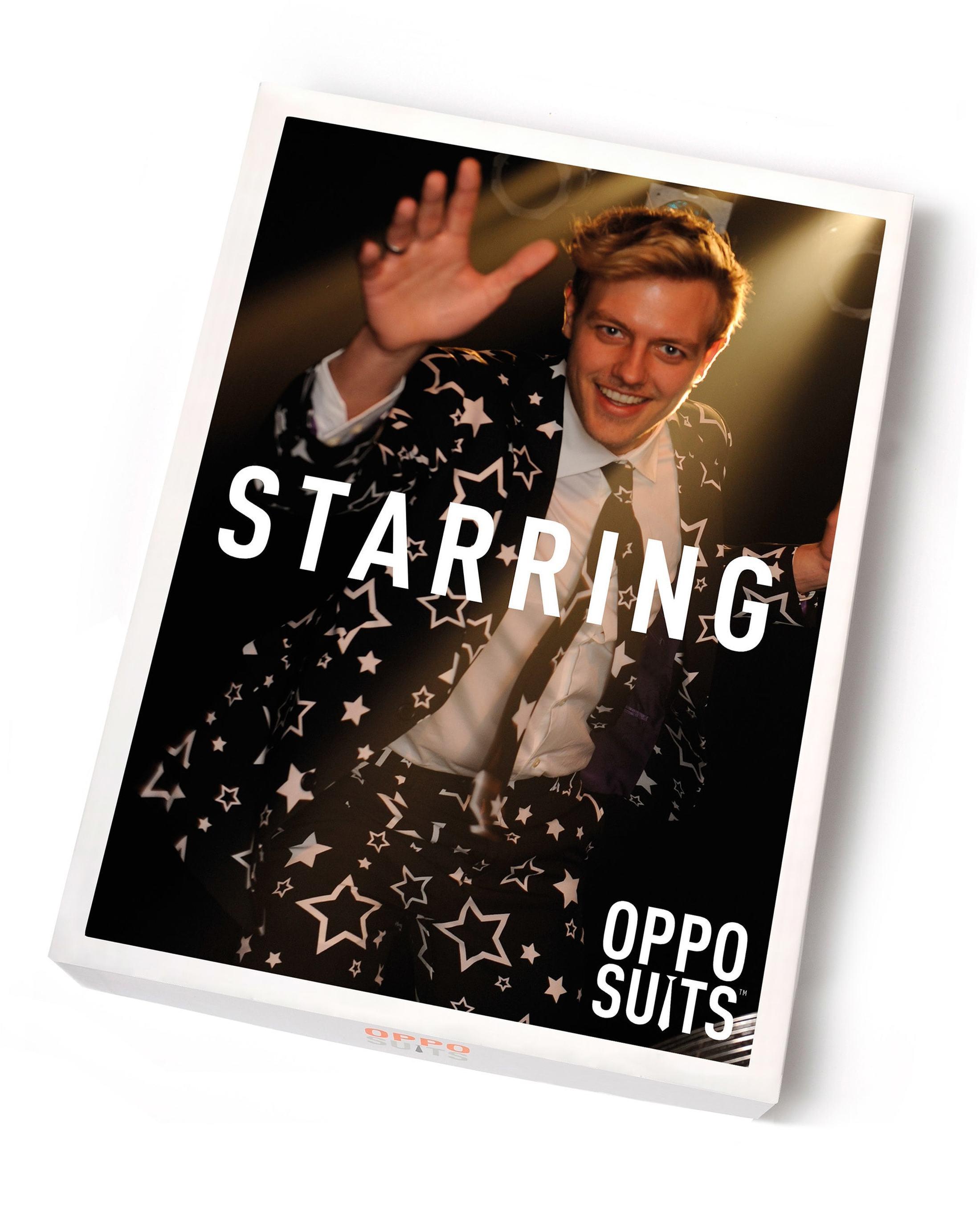 OppoSuits Starring Kostüm