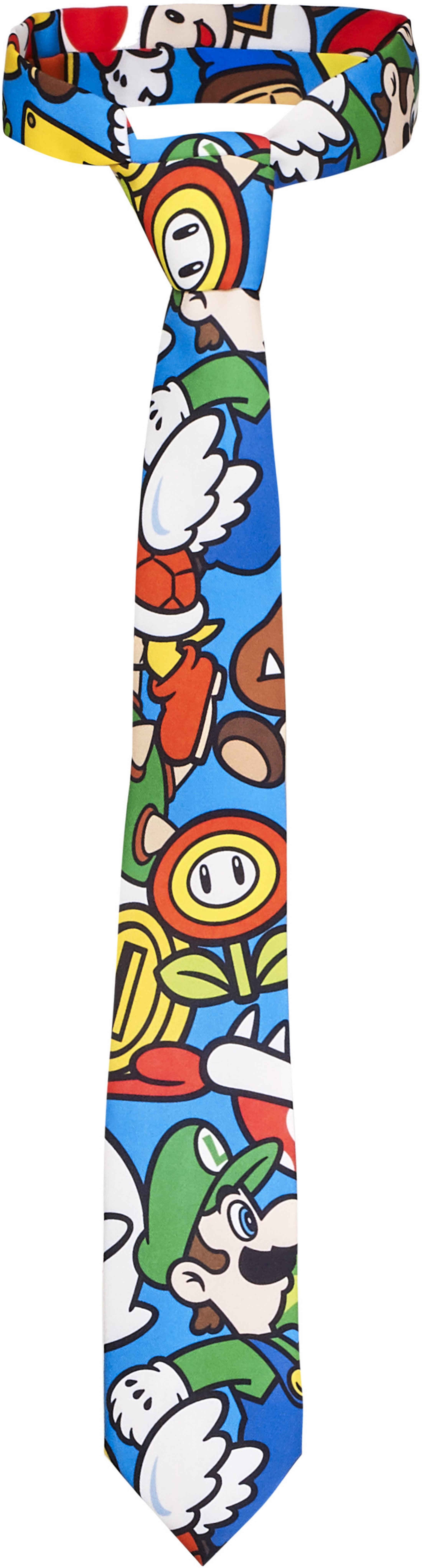 OppoSuits Super Mario Kostuum foto 3