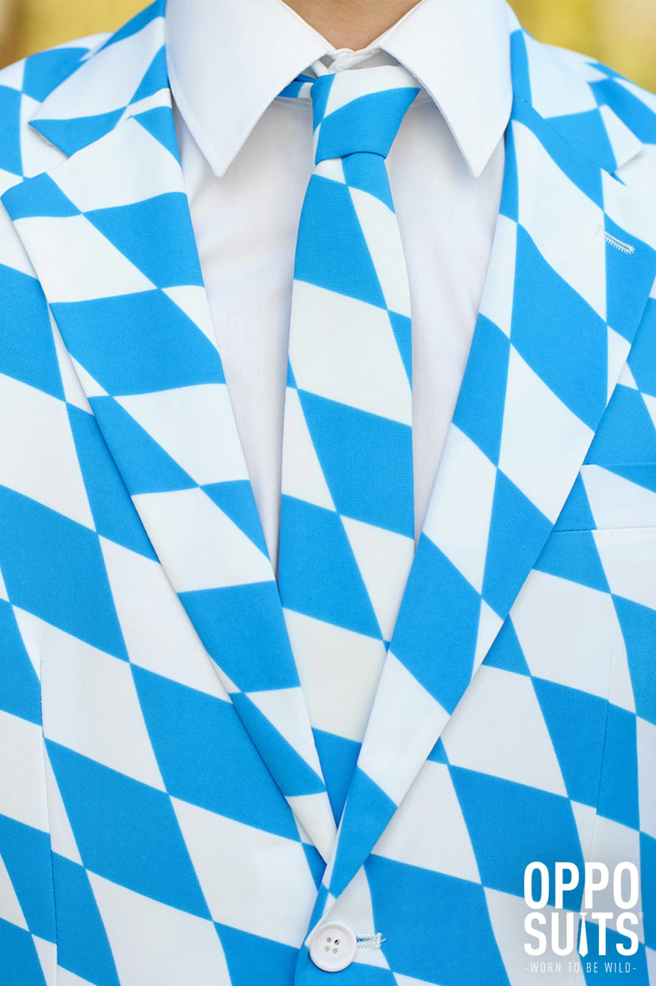 OppoSuits The Bavarian Kostuum foto 3