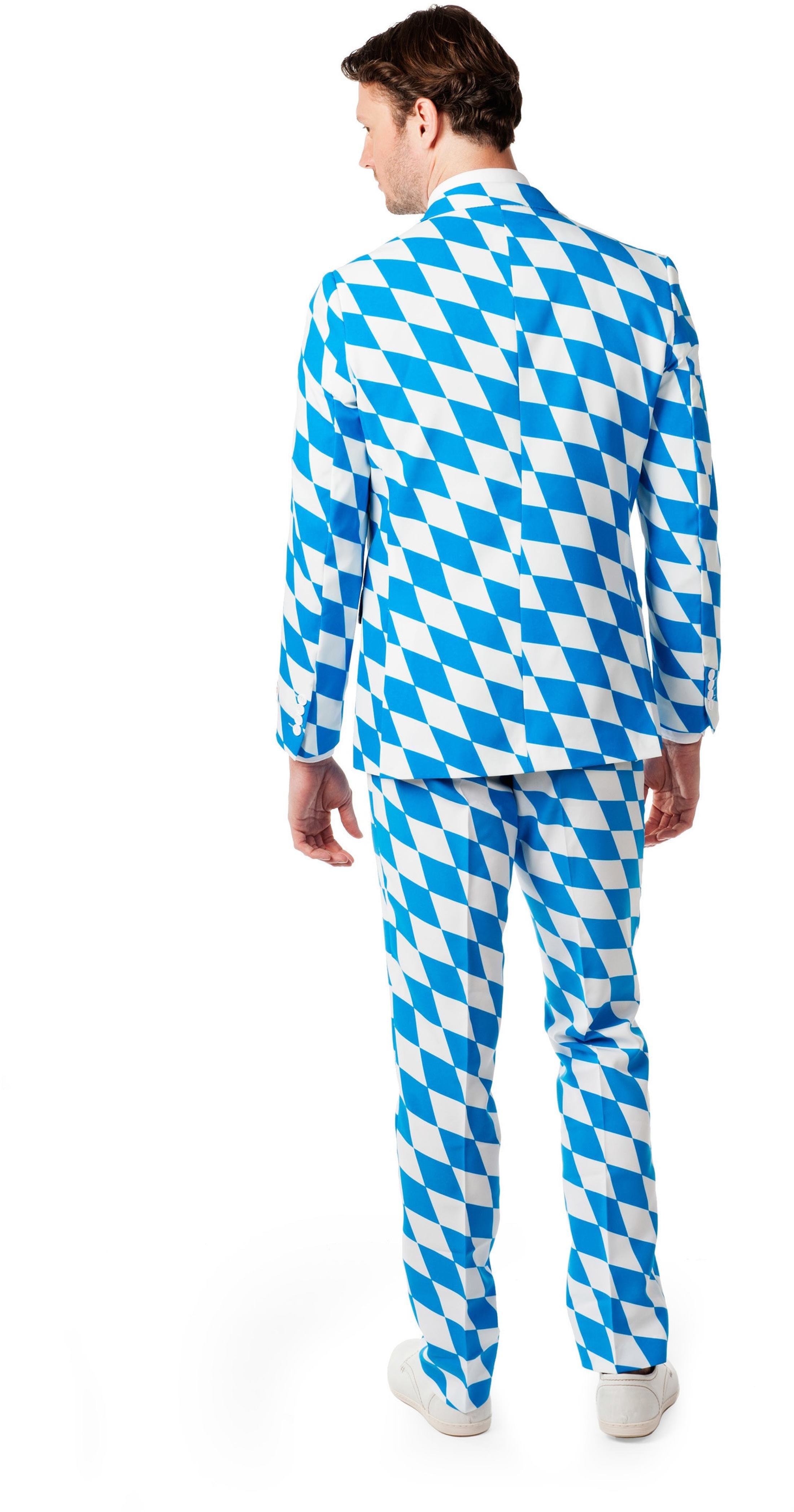 OppoSuits The Bavarian Suit foto 1