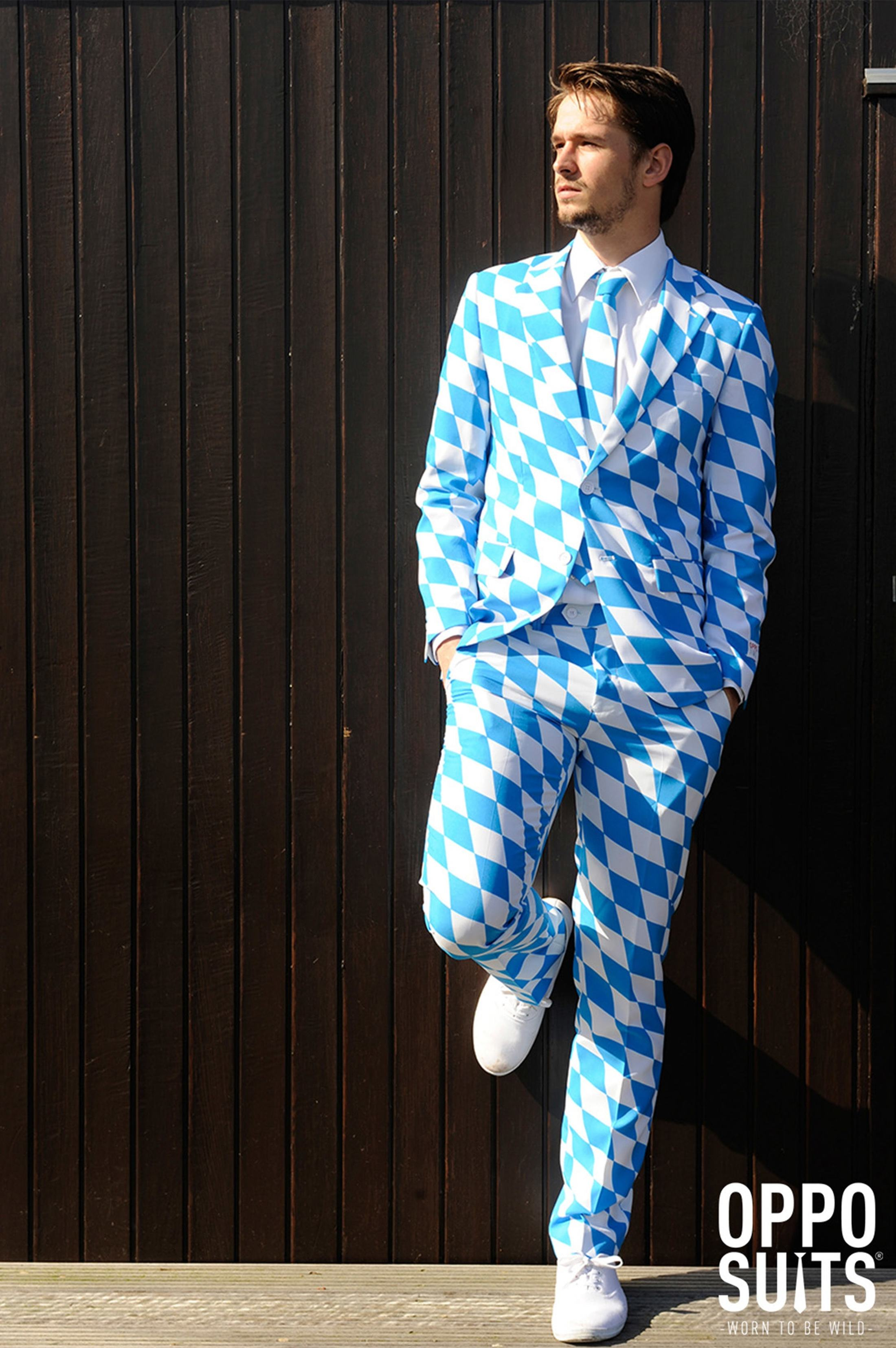 OppoSuits The Bavarian Suit foto 4