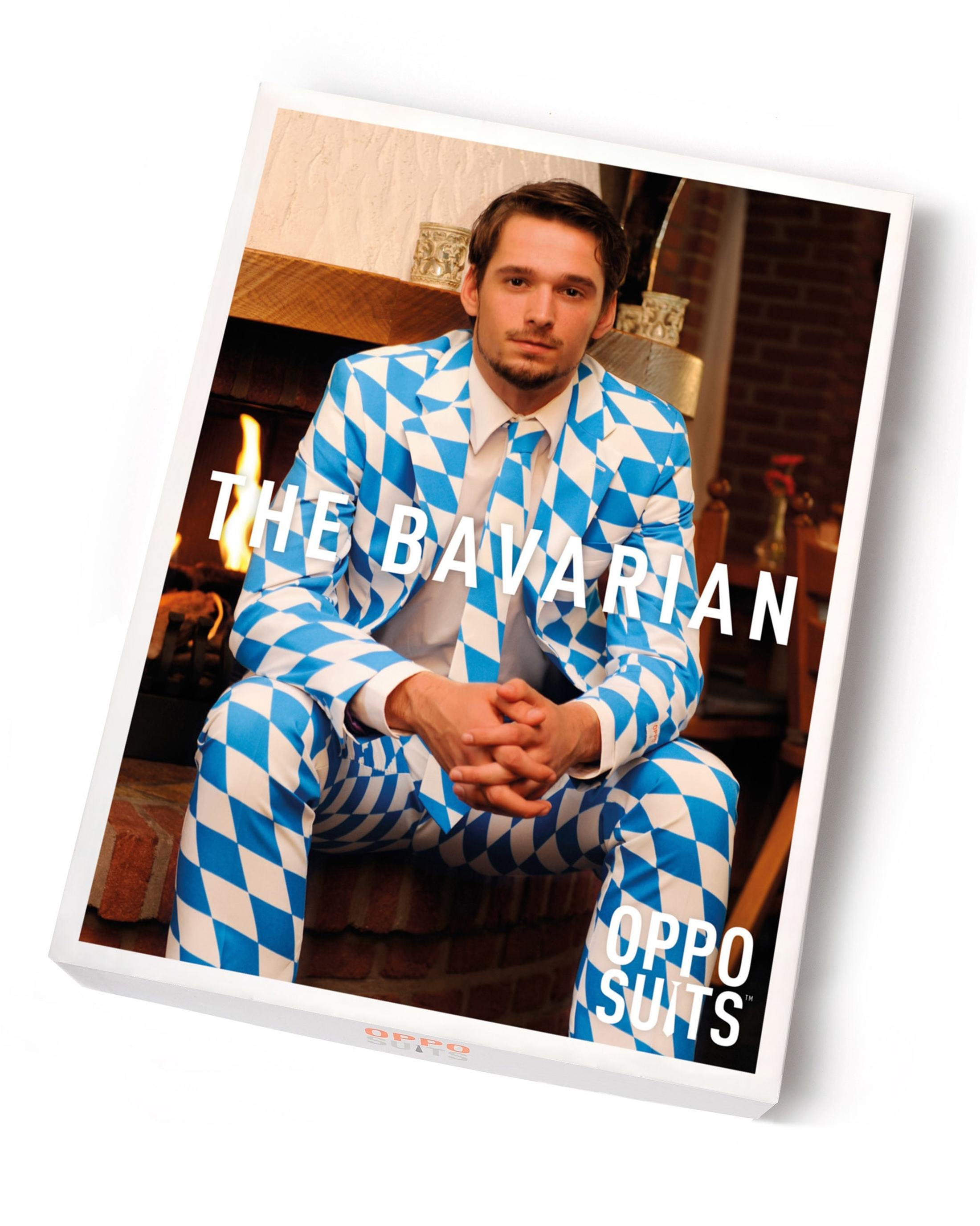 OppoSuits The Bavarian Suit foto 5