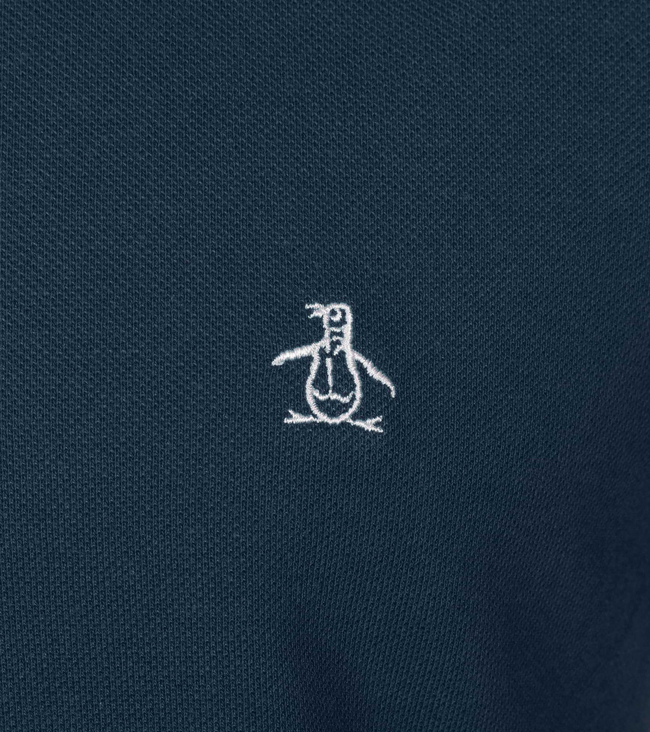 Original Penguin Polo Navy foto 1