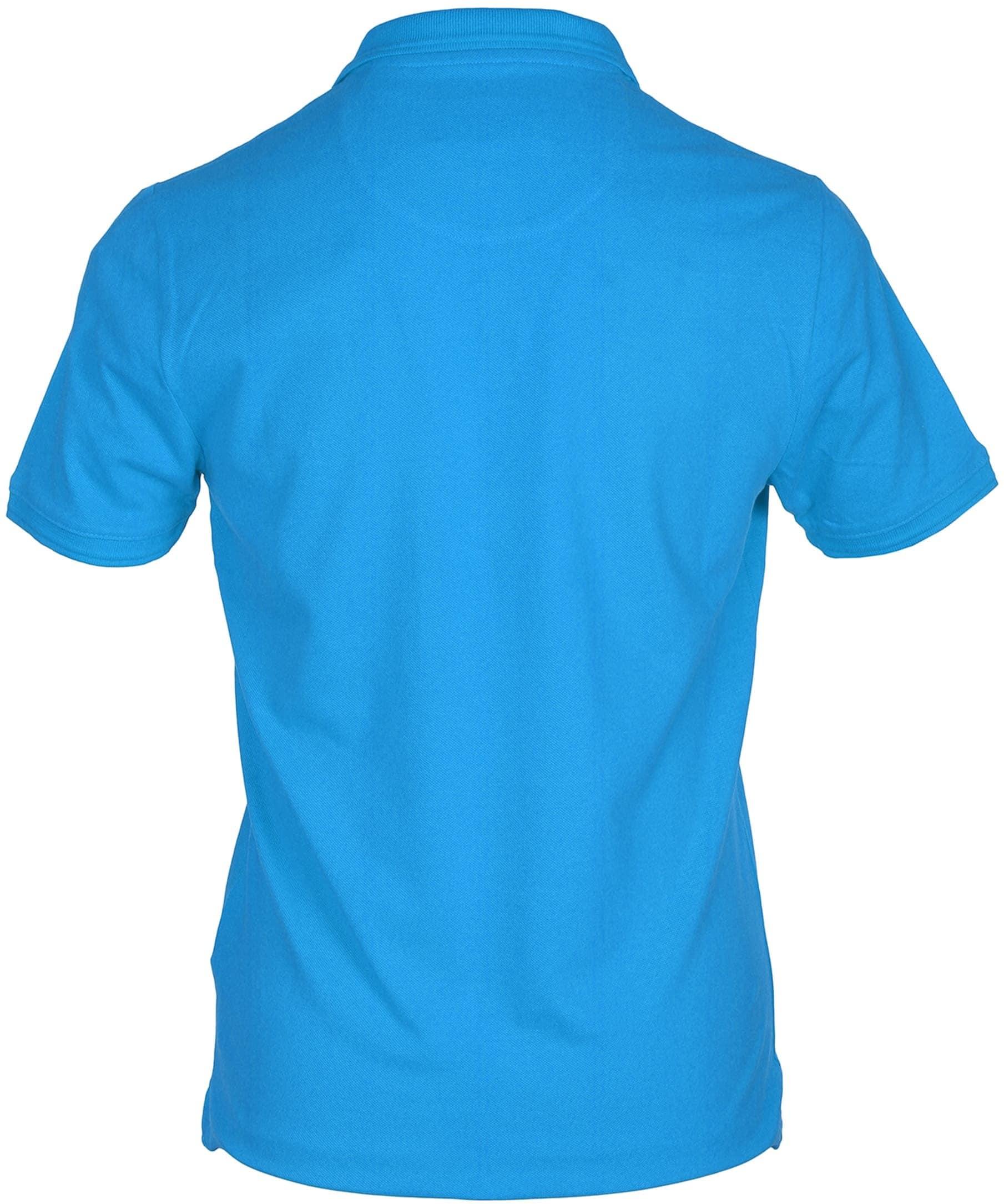 Original Penguin Poloshirt Blau foto 2