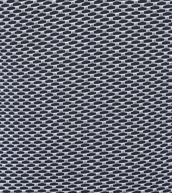 Petrol Polo Donkerblauw Wit