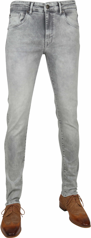 Petrol Seaham Jeans Grau Foto 0