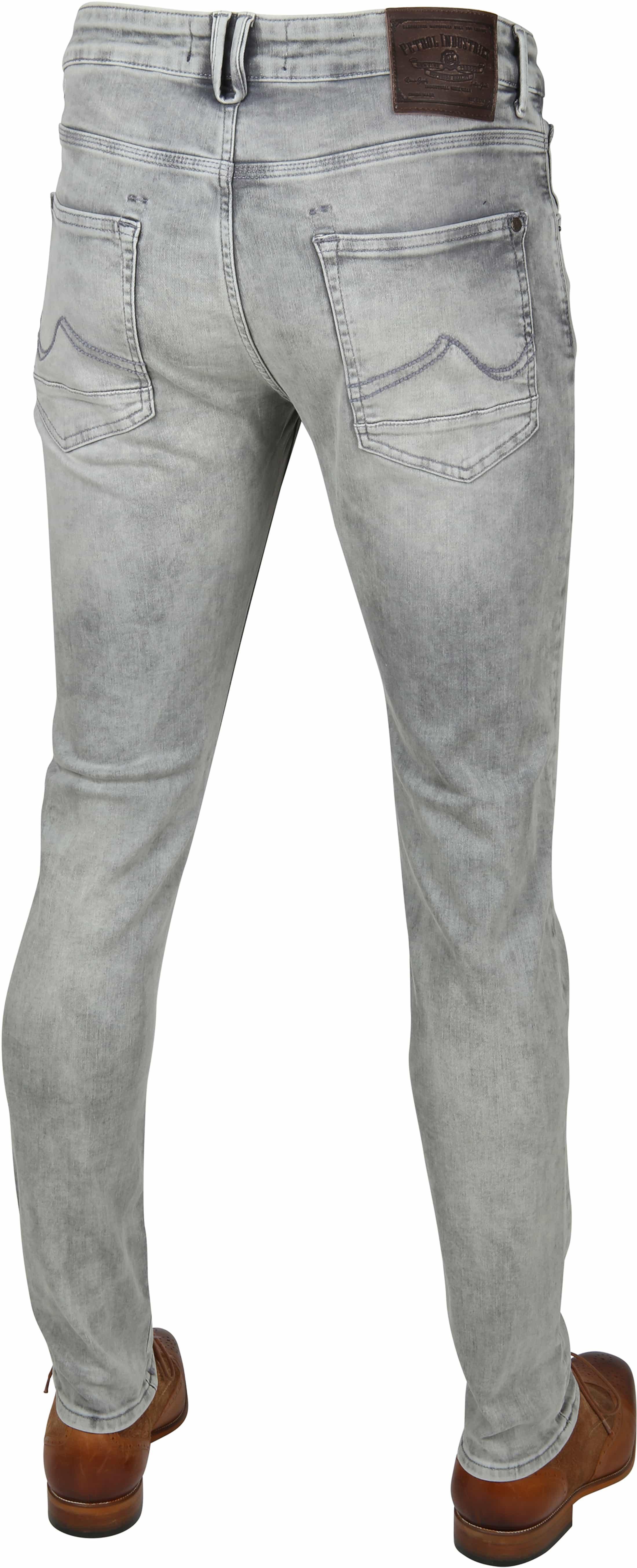 Petrol Seaham Jeans Grau Foto 3