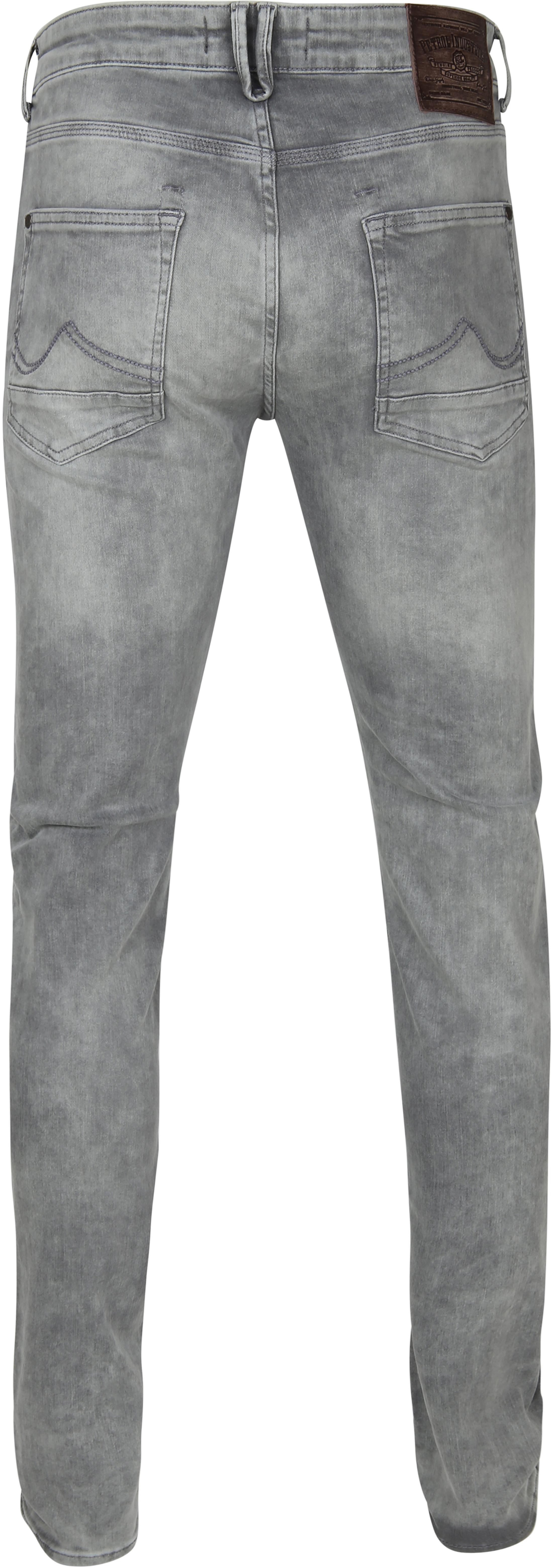 Petrol Seaham Jeans Grijs