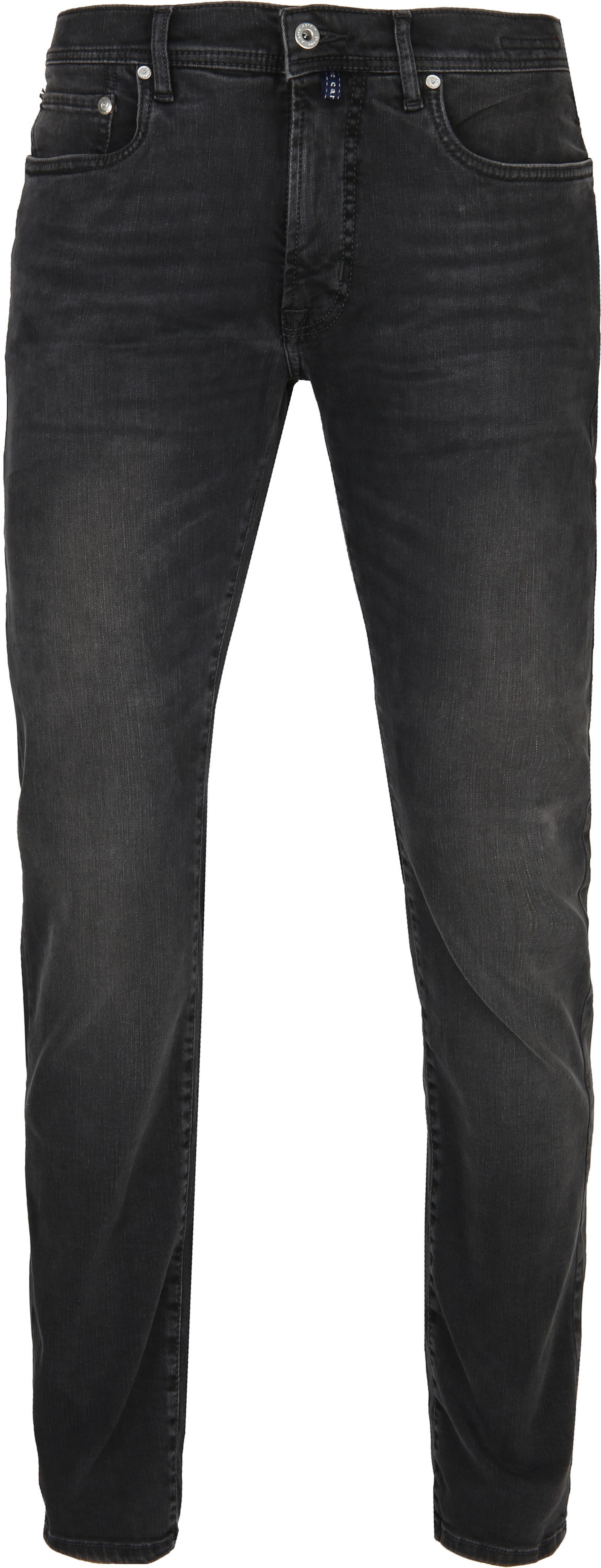 Pierre Cardin Antraciet Jeans Lyon