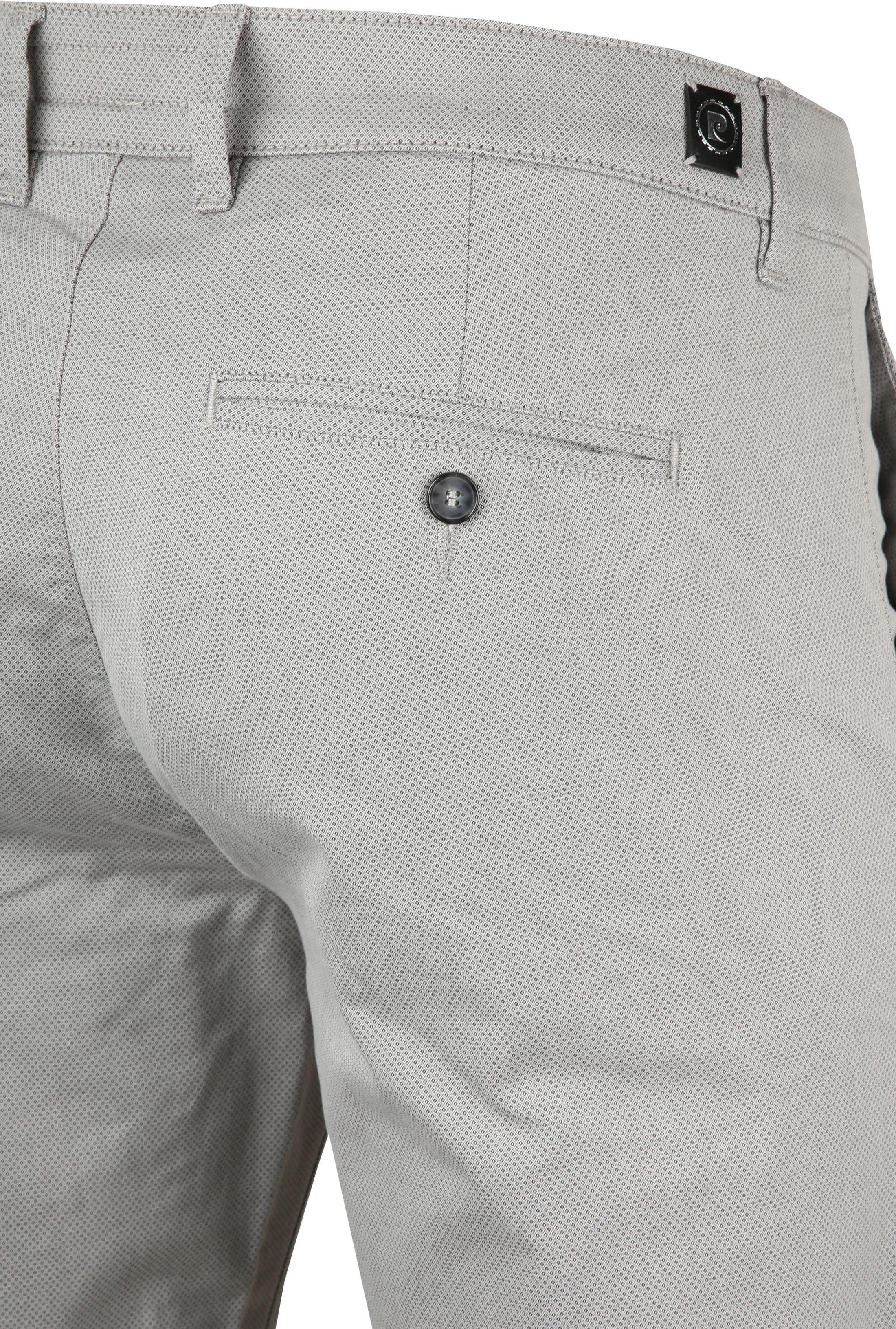 Pierre Cardin Chino Grey foto 1
