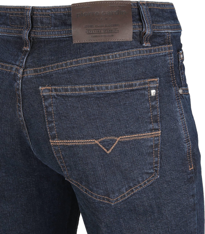 Pierre Cardin Jeans Dijon Navy foto 3