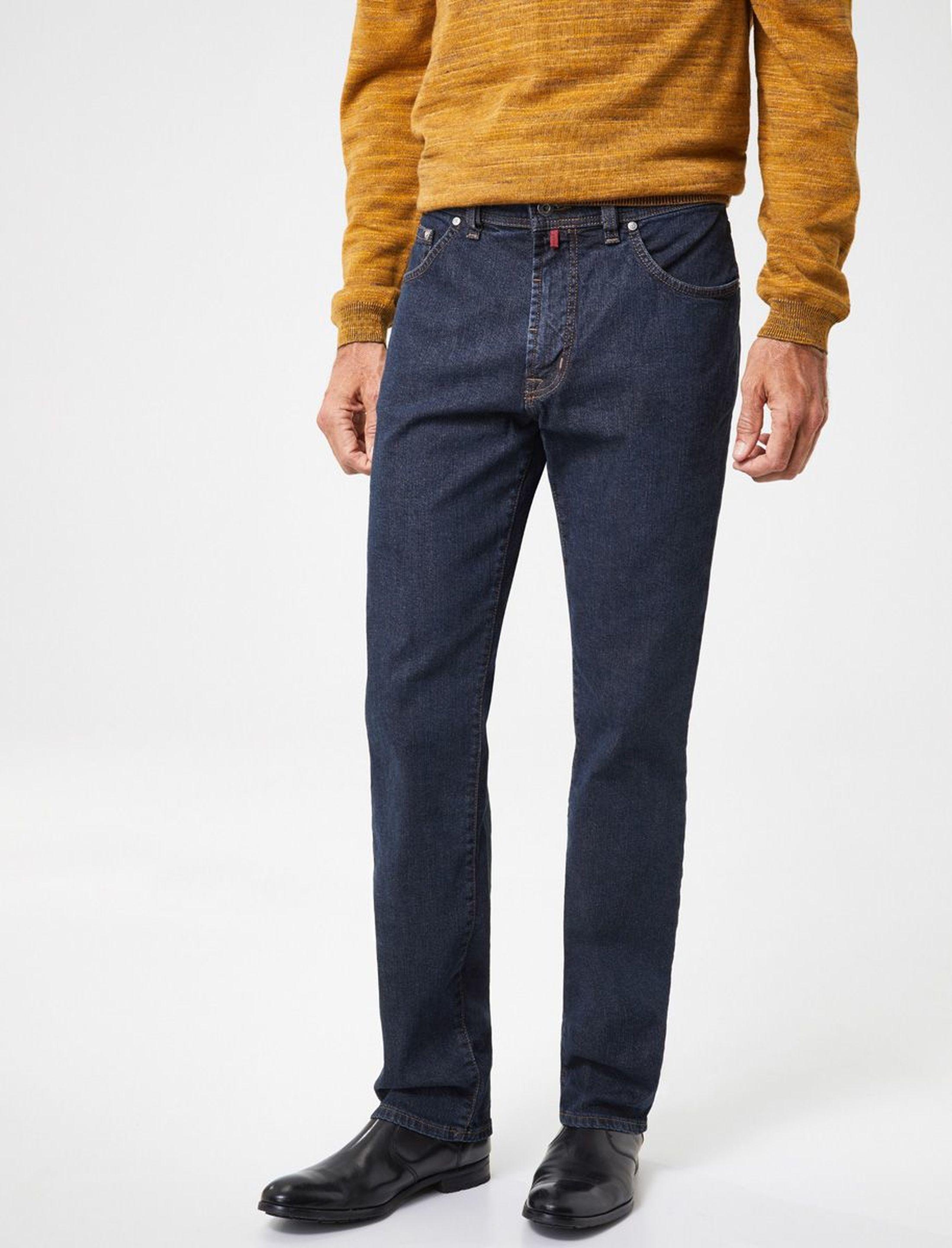 Pierre Cardin Jeans Dijon Navy foto 4