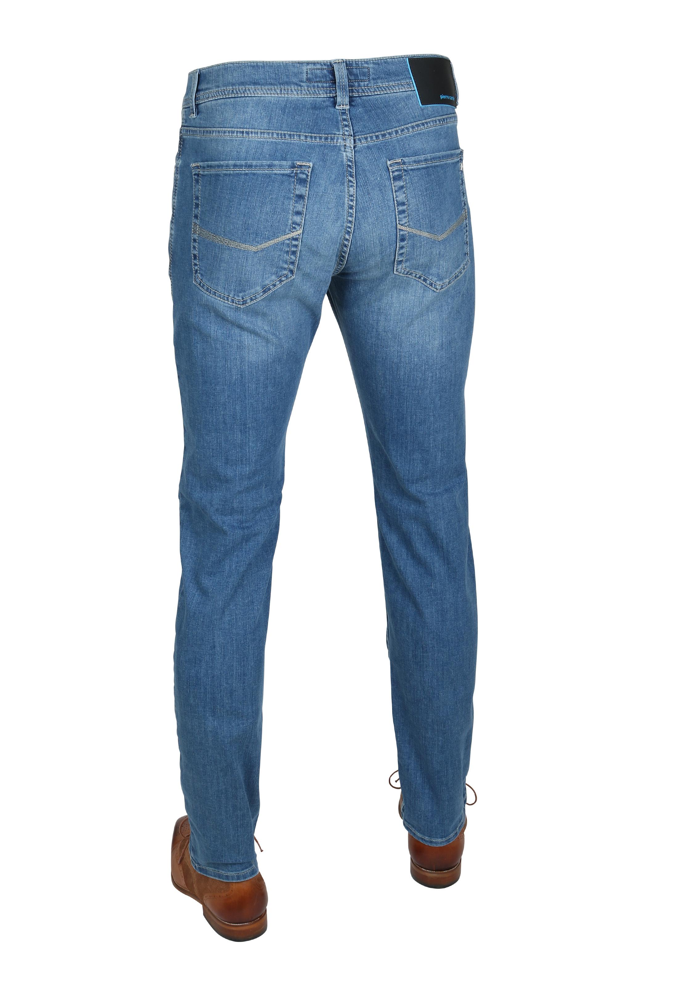 Pierre Cardin Jeans Lyon Future Flex foto 1
