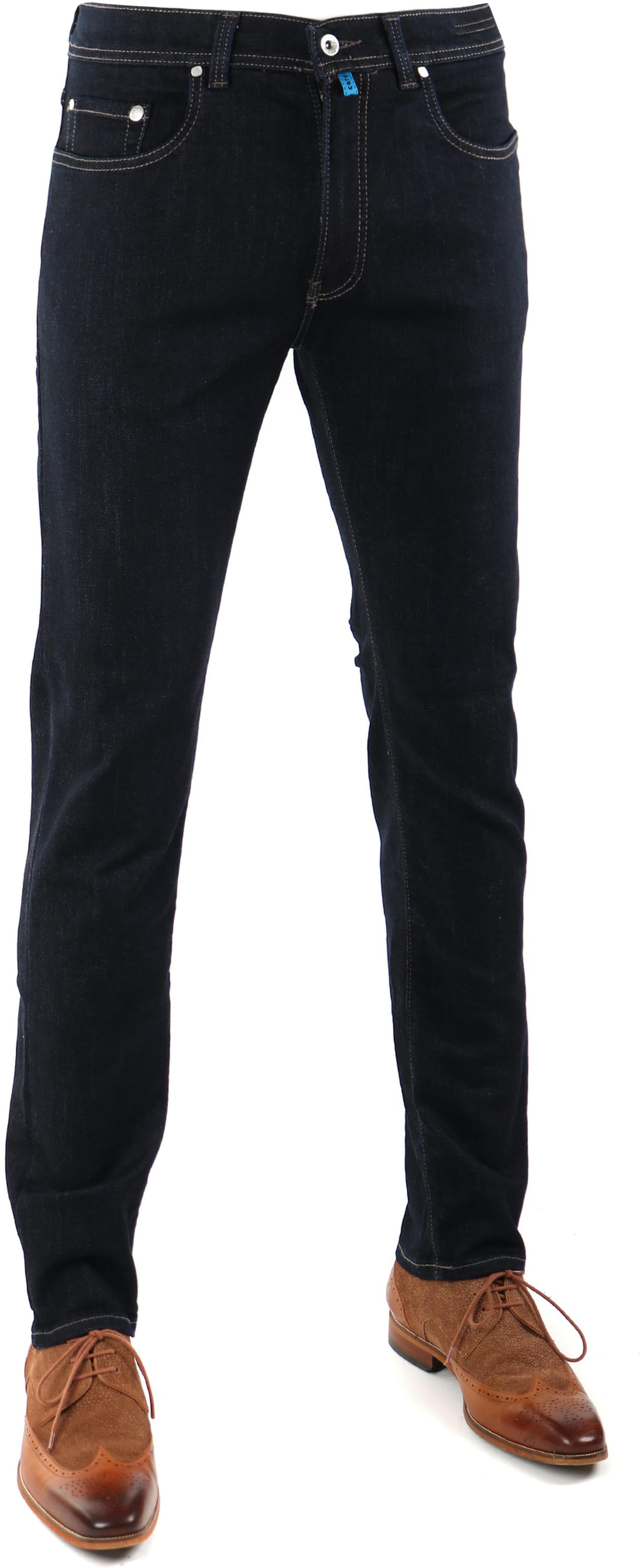 speical offer designer fashion on feet at Pierre Cardin Lyon Jeans Future Flex 04 03451/000/08880 ...