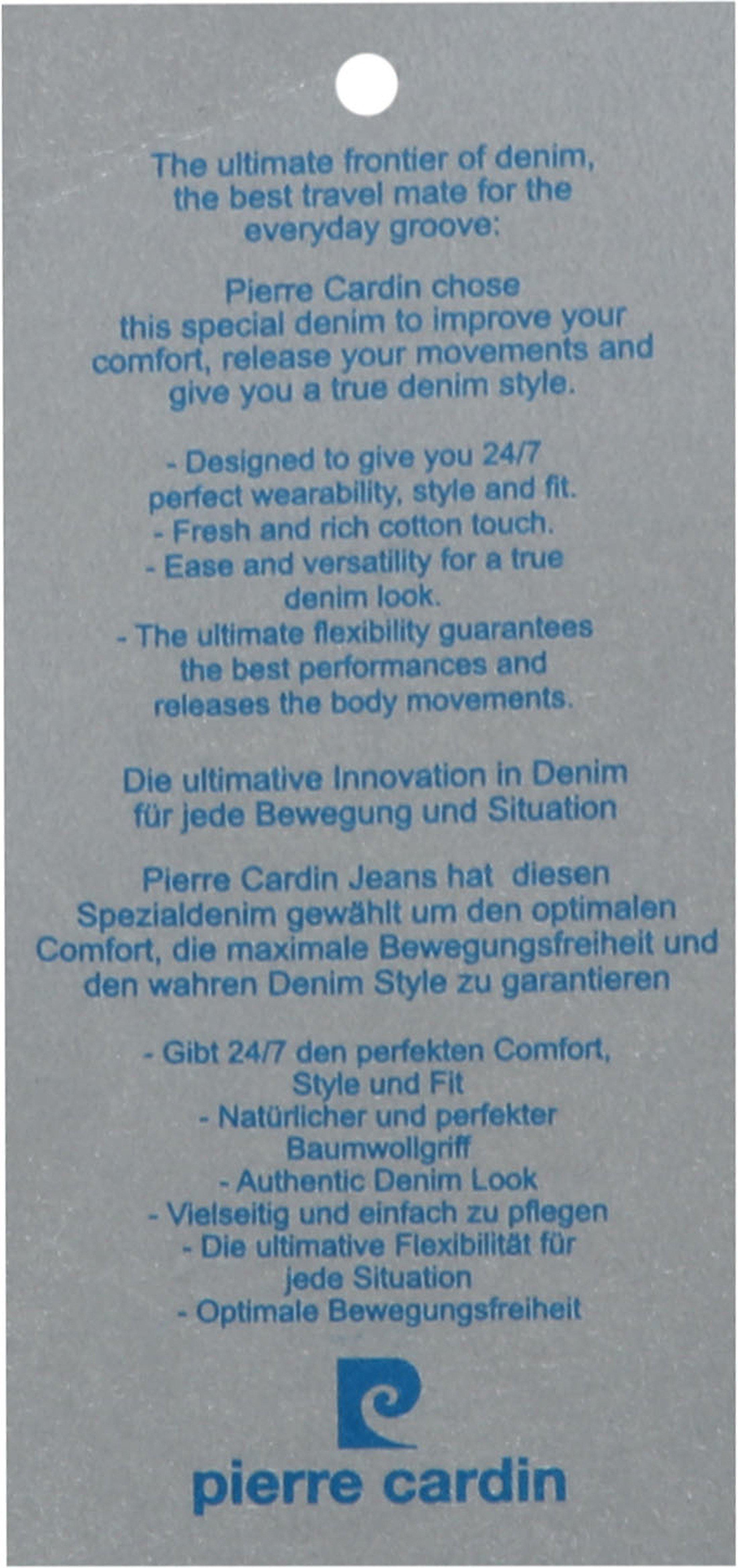 Pierre Cardin Lyon Jeans Future Flex 3451