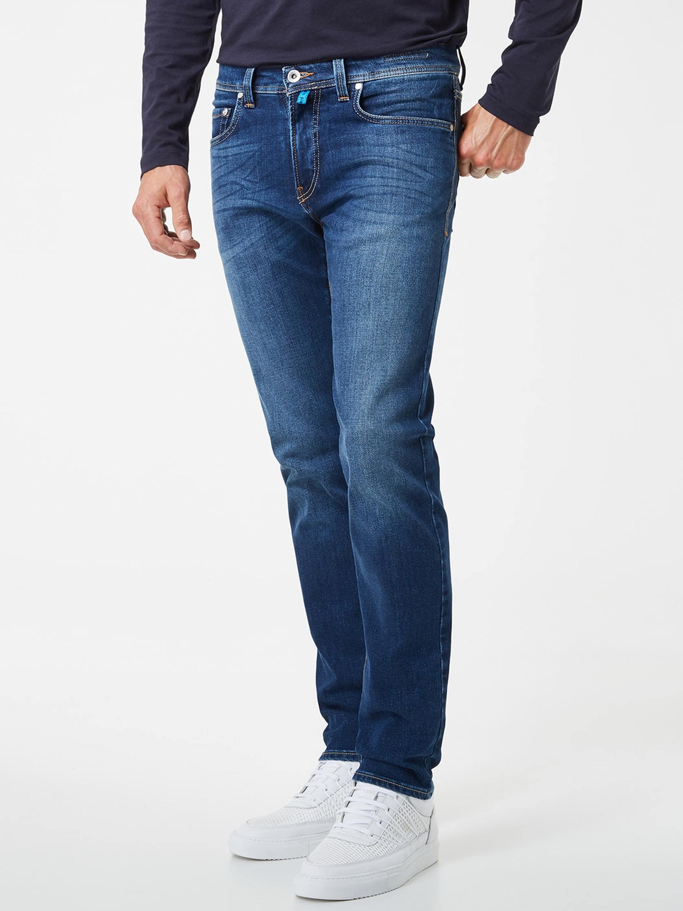 Pierre Cardin Lyon Jeans Future Flex 3451 foto 4