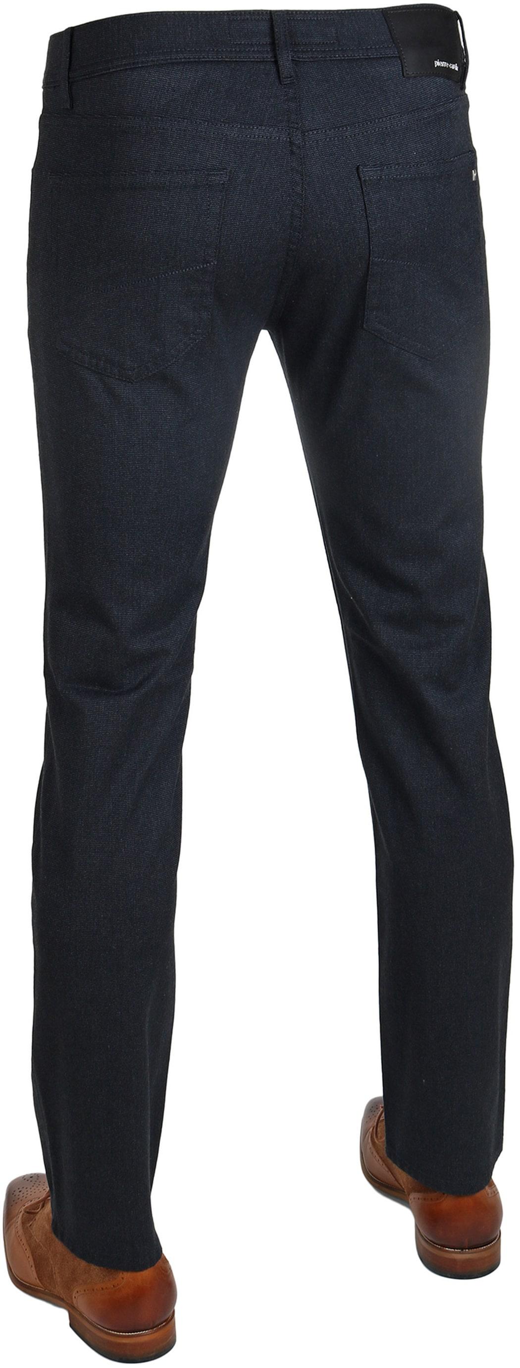 Pierre Cardin Lyon Jeans Navy foto 1