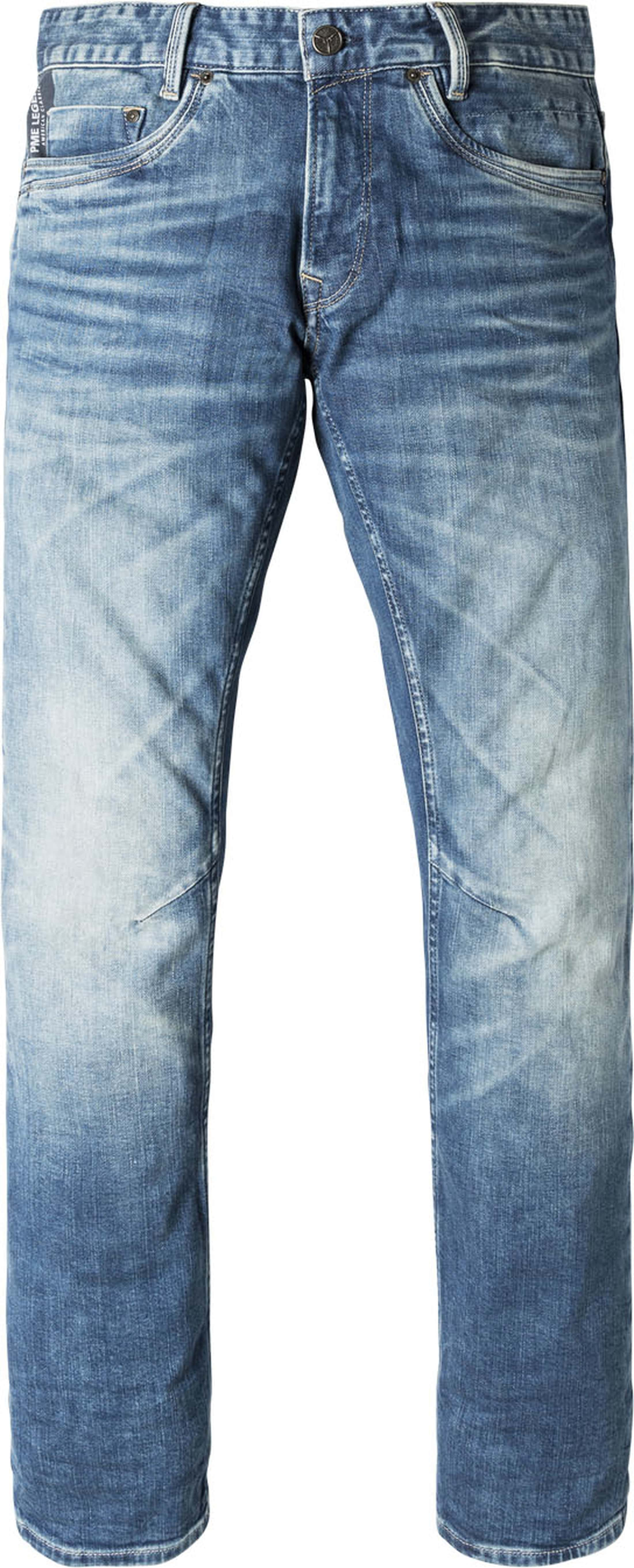 PME Legend Skymaster Jeans Blau