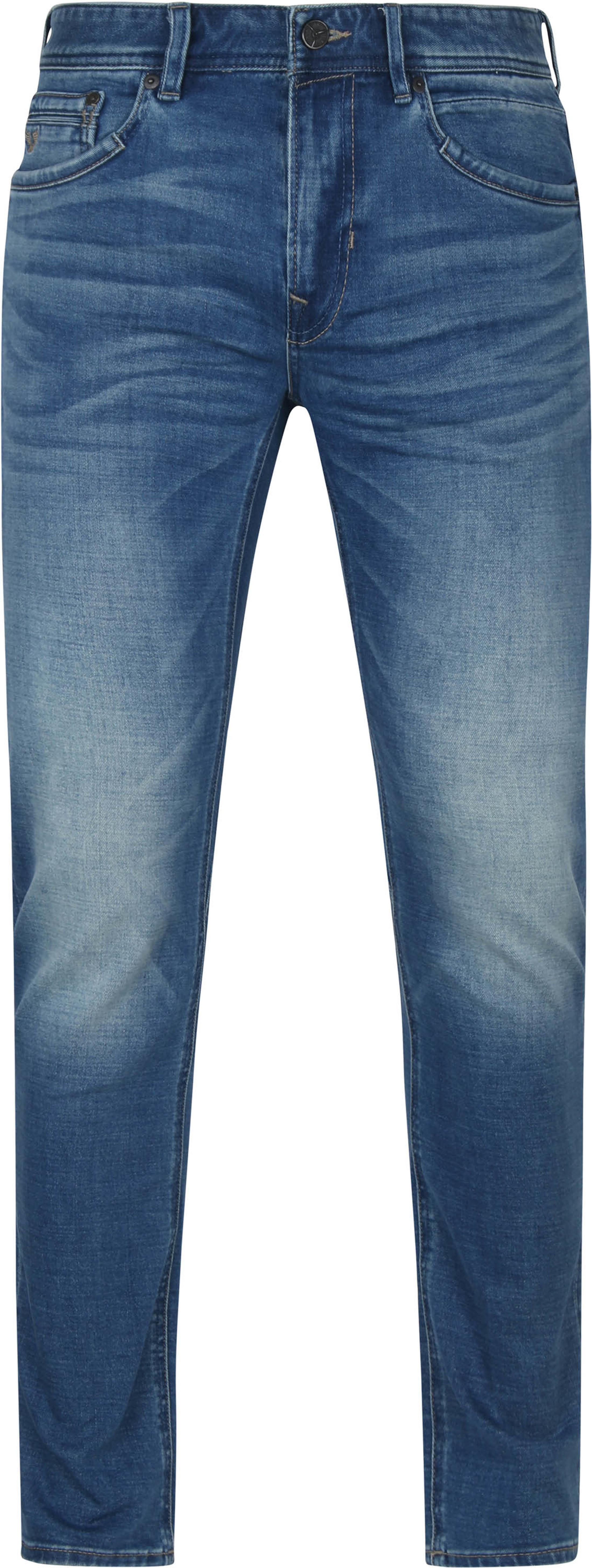 PME Legend Tailwheel Jeans Blauw