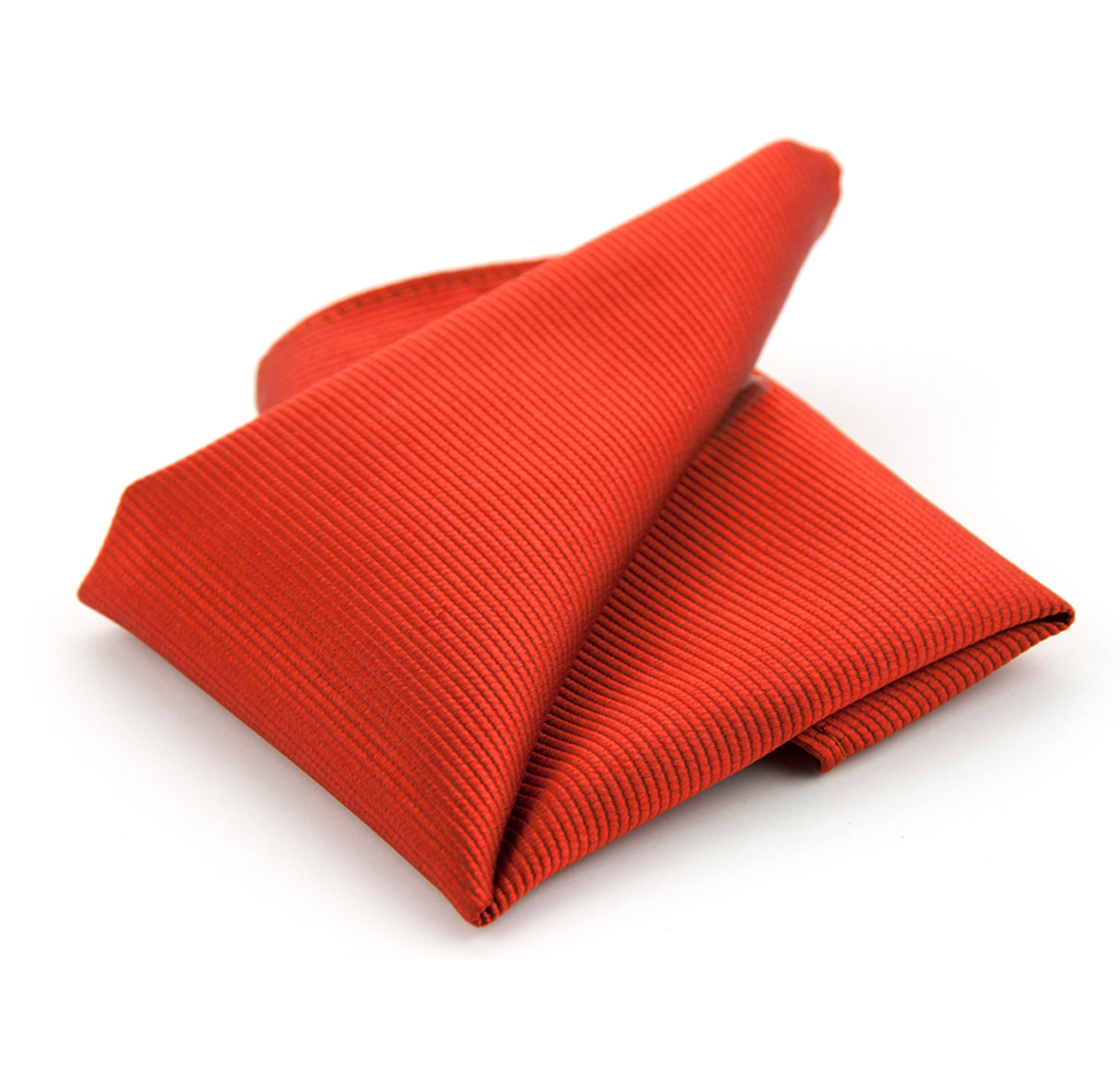 Pocket Square Silk Brique F14