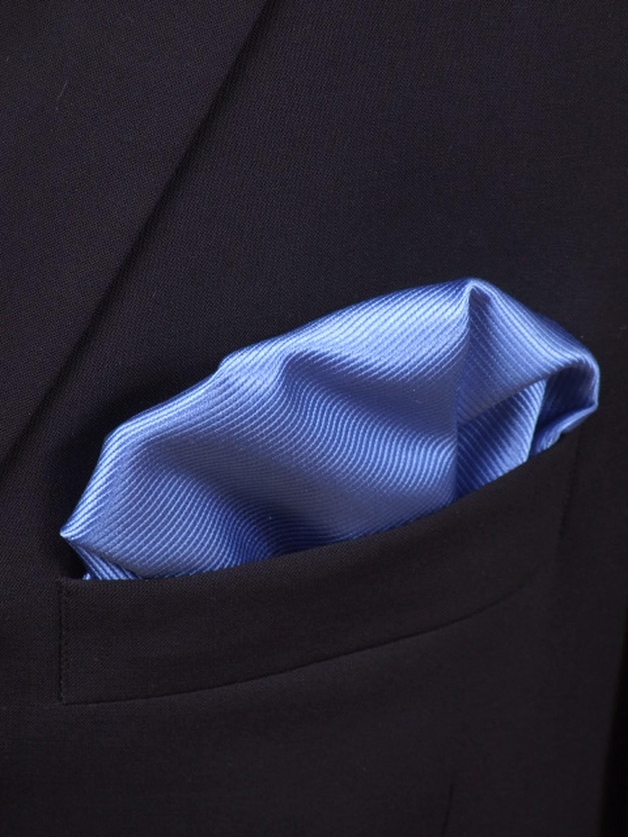 Pocket Square Silk F05 photo 1