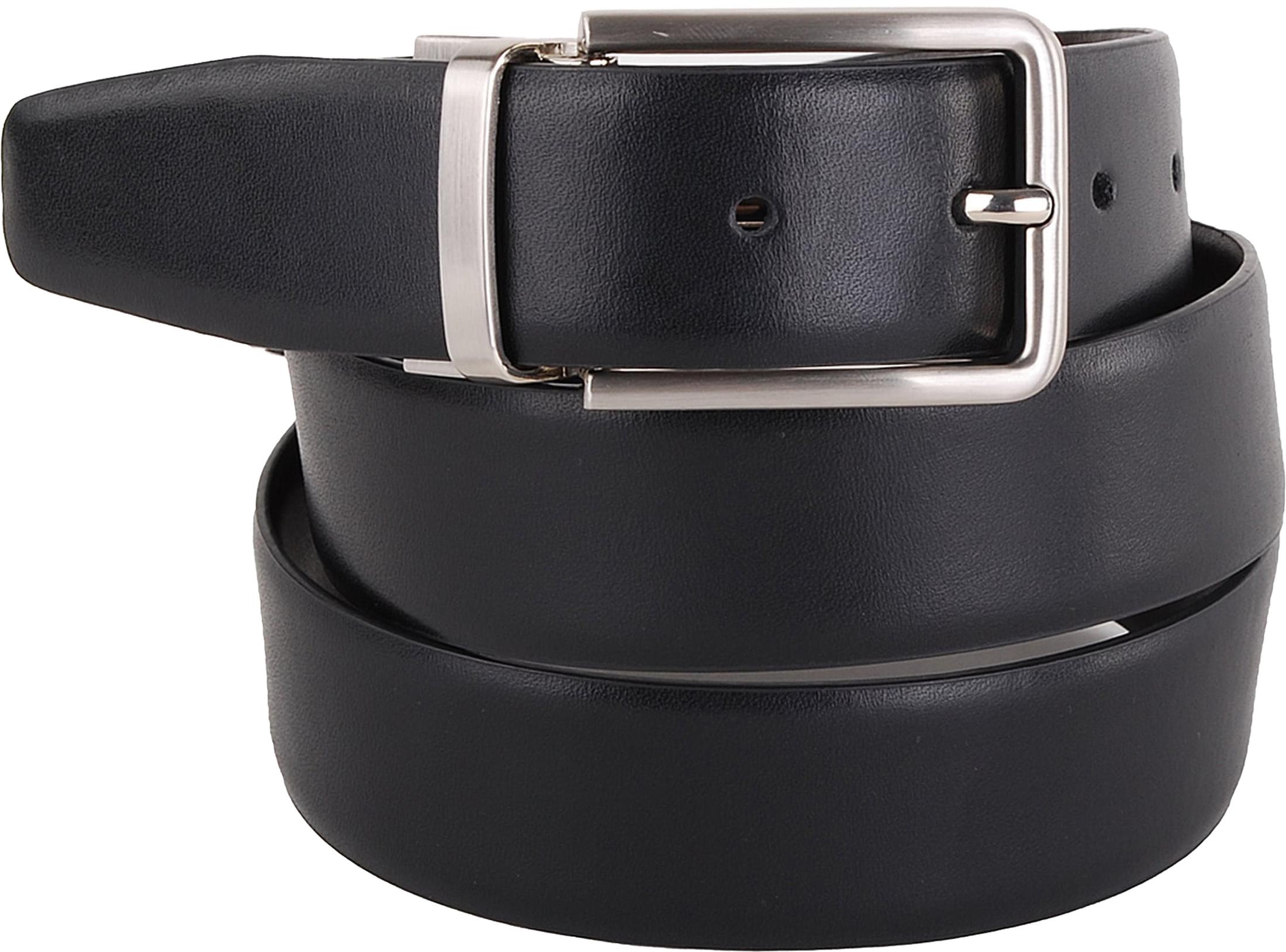 Profuomo Belt Black + Brown foto 0