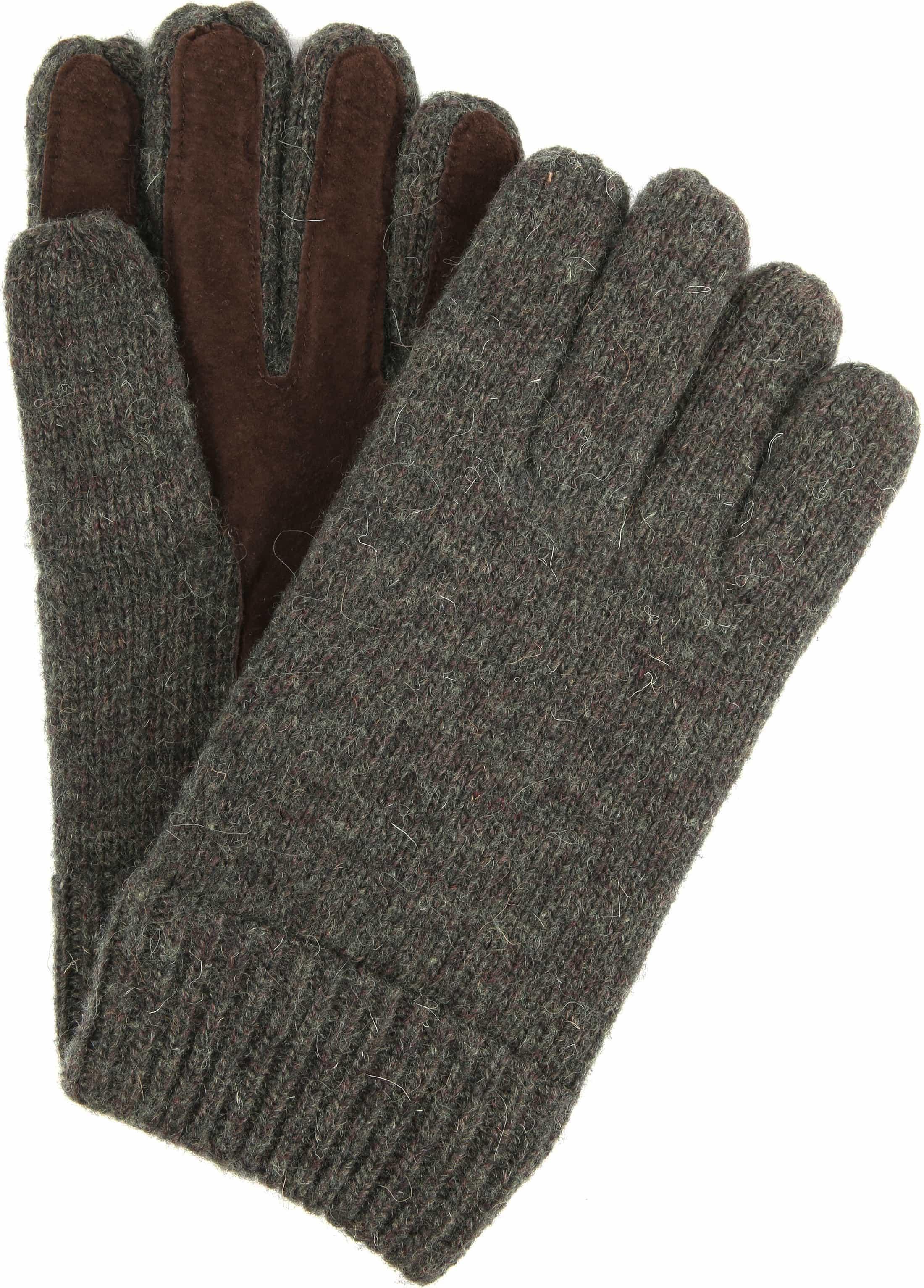 Profuomo Gloves Green foto 0