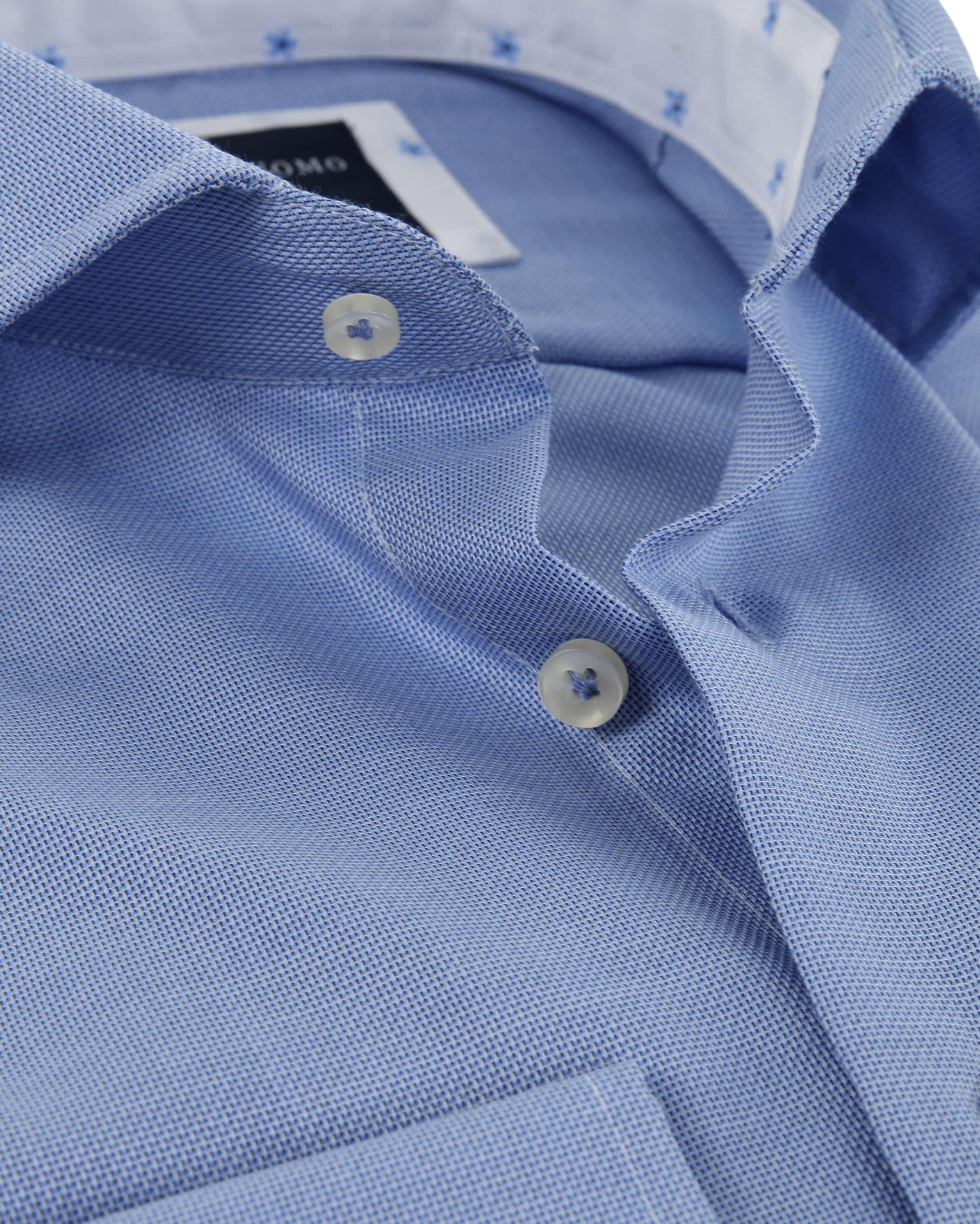 Profuomo Overhemd SC Blue foto 2