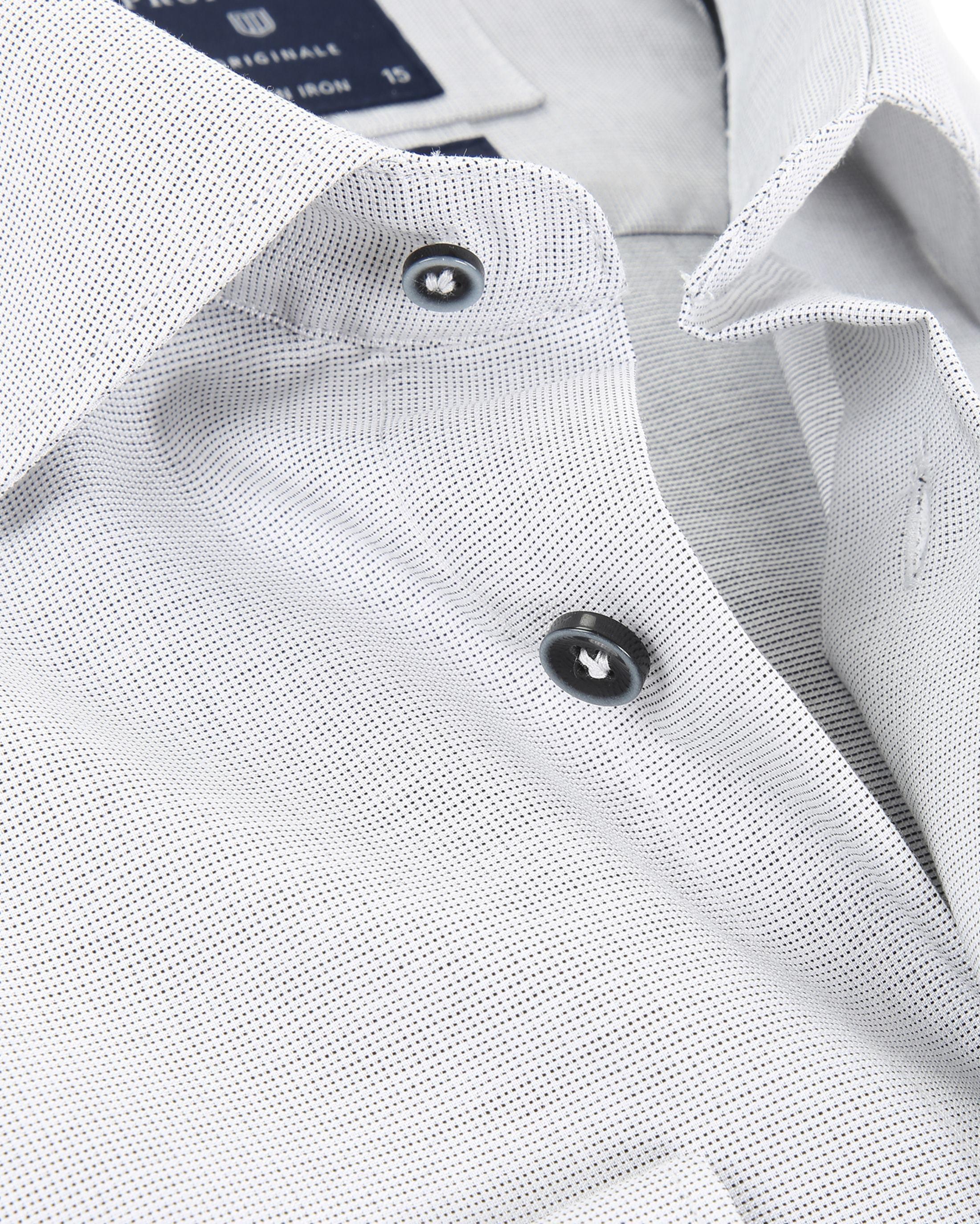 Profuomo Overhemd SC Grey foto 1